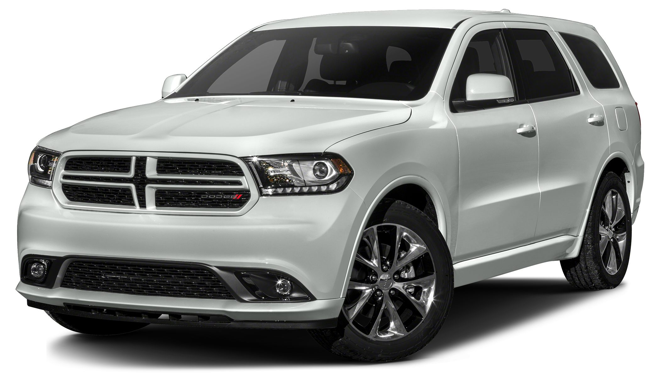 2014 Dodge Durango RT Vehicle Detailed Recent Oil Change and Passed Dealer Inspection Stabilit