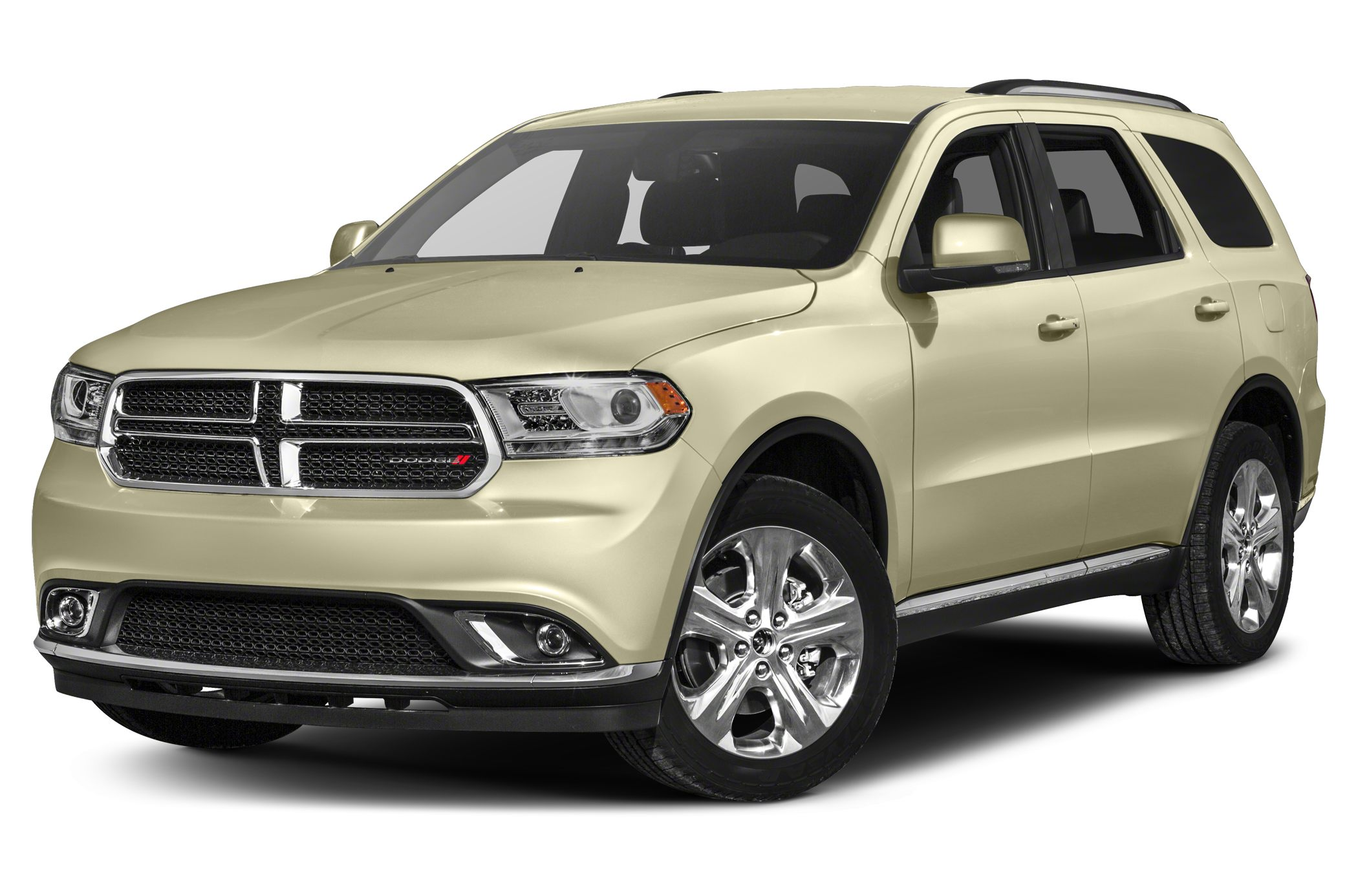 2014 Dodge Durango Limited This outstanding example of a 2014 Dodge Durango AWD 4dr Limited is off