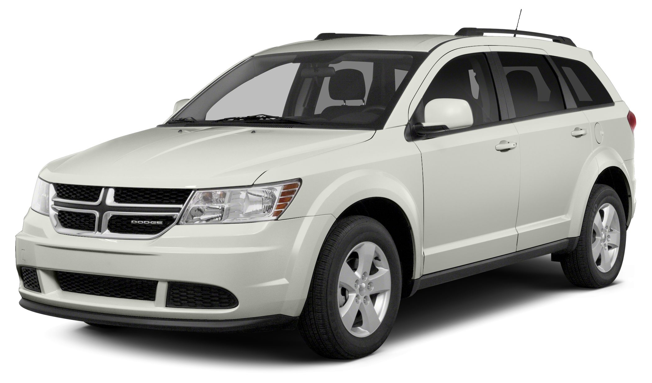 2014 Dodge Journey SXT CARFAX 1-Owner Excellent Condition Dodge Certified SXT trim REDUCED FRO