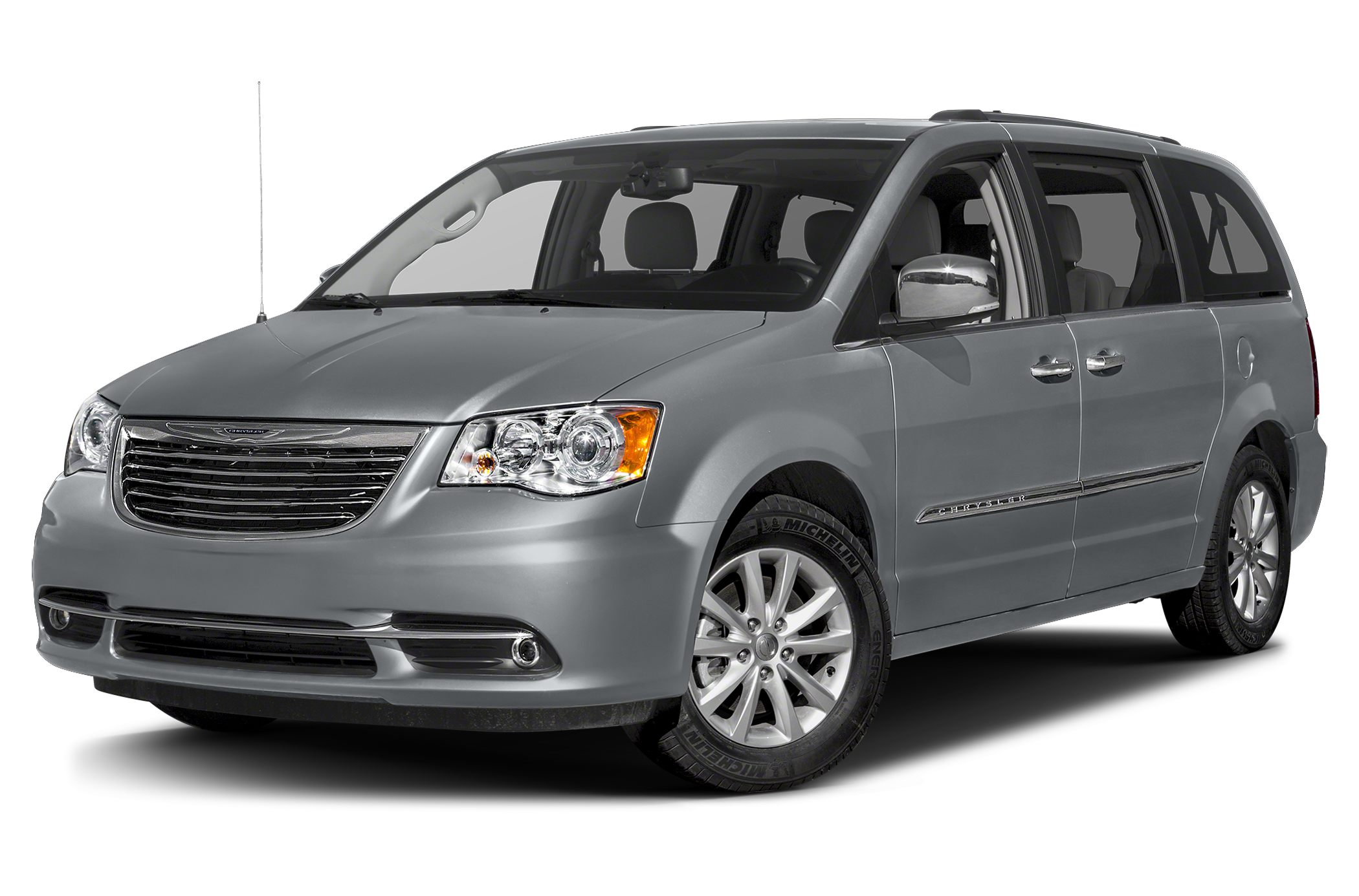 2015 CHRYSLER TOWN AND COUNTRY LIMITED PLATINUM
