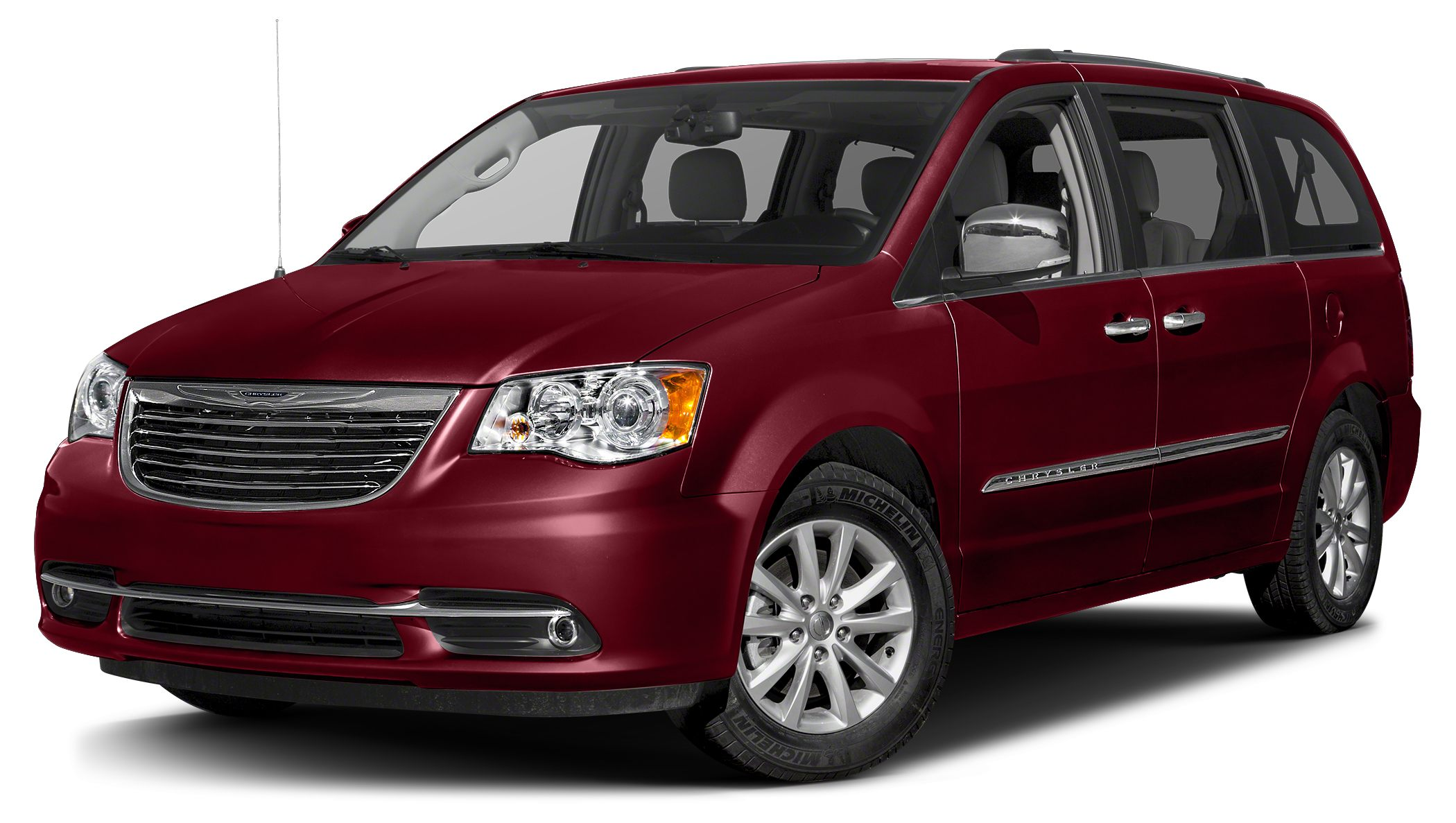 2016 Chrysler Town  Country Limited LOCAL TRADE NAVIGATION  NAVI  GPS CLEAN CARFAX