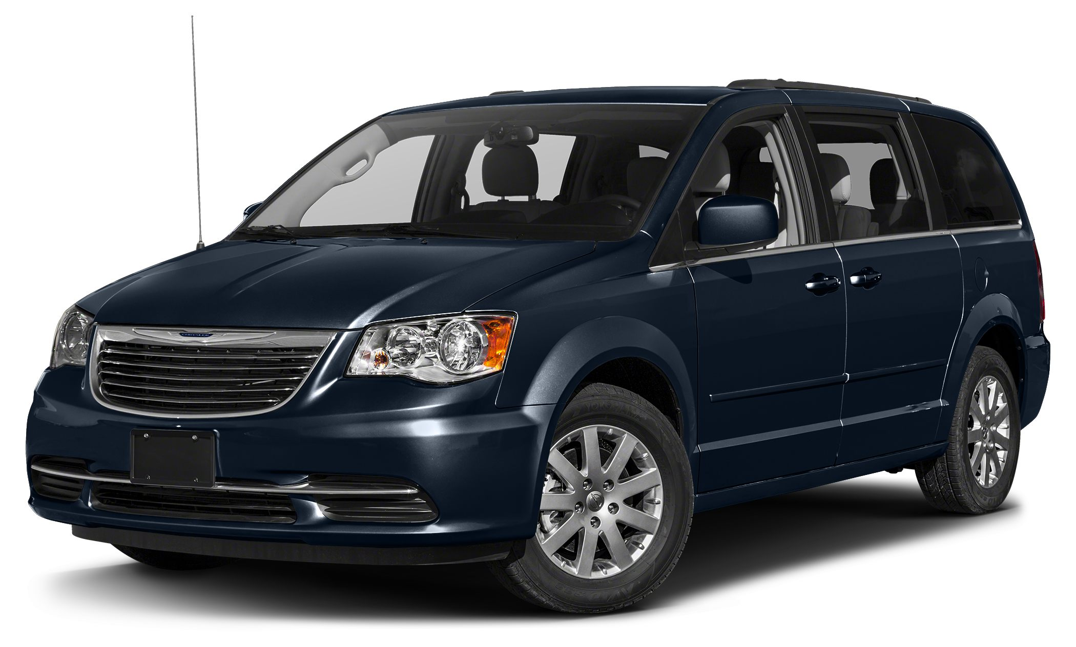 2014 Chrysler Town  Country Touring Bluetooth for Phone and Audio Streaming and One Year Free Mai