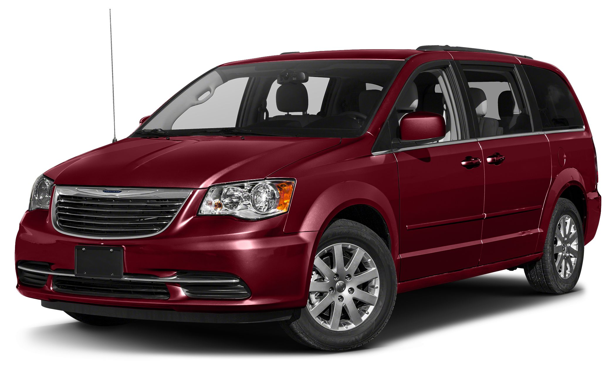 2015 Chrysler Town  Country Touring Excellent Condition Touring trim EPA 25 MPG Hwy17 MPG City