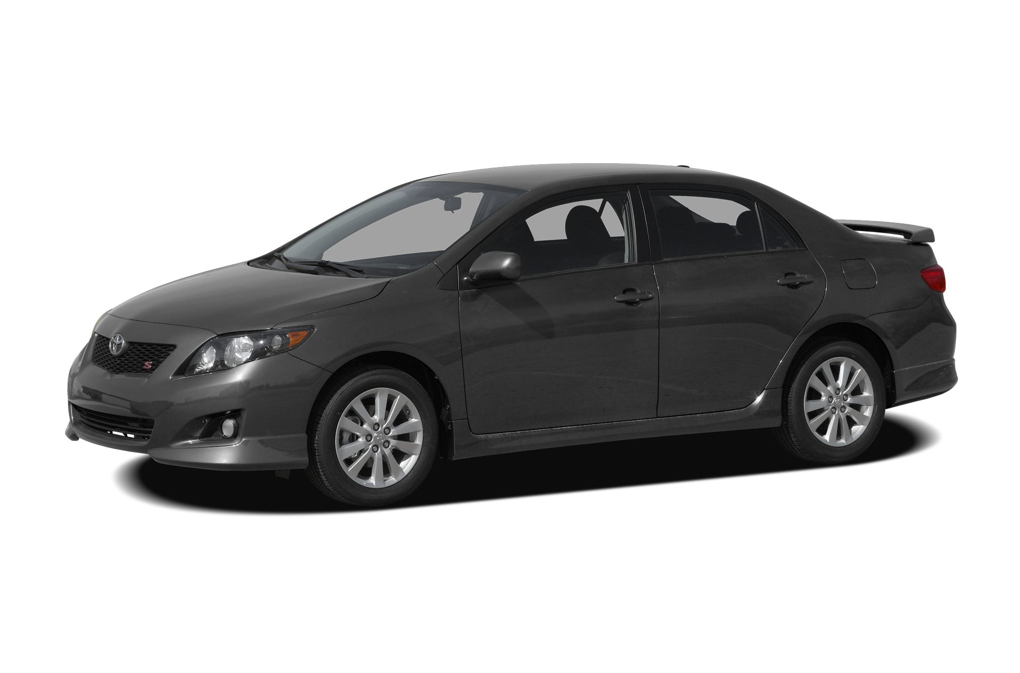 2009 Toyota Corolla XRS XRS trim FUEL EFFICIENT 30 MPG Hwy22 MPG City PRICED TO MOVE 1200 be
