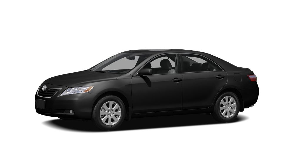 2009 Toyota Camry XLE CARFAX 1-Owner XLE trim 1500 below Kelley Blue Book FUEL EFFICIENT 28