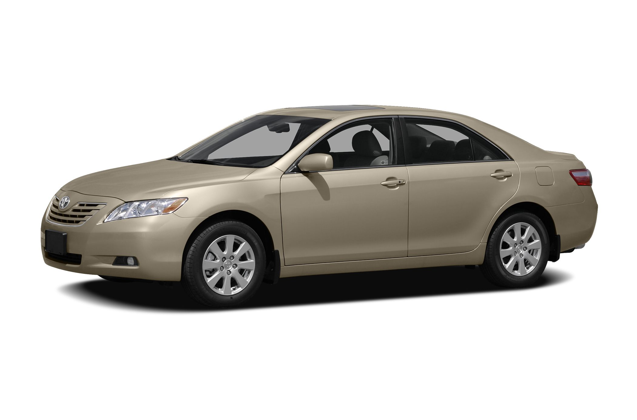 2009 Toyota Camry LE PRICE DROP FROM 12488 EPA 31 MPG Hwy21 MPG City LE trim CARFAX 1-Owner