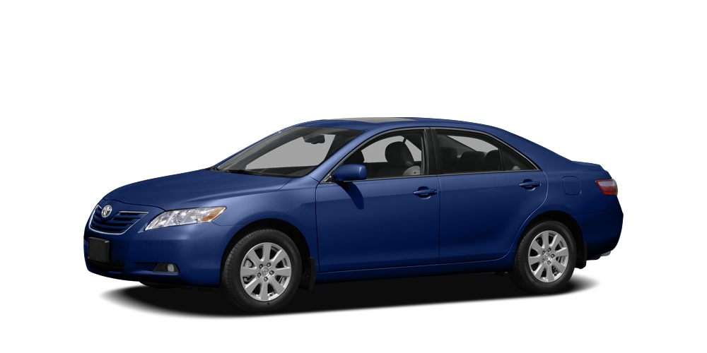2009 Toyota Camry LE CARFAX 1-Owner ONLY 70182 Miles PRICED TO MOVE 200 below Kelley Blue Book