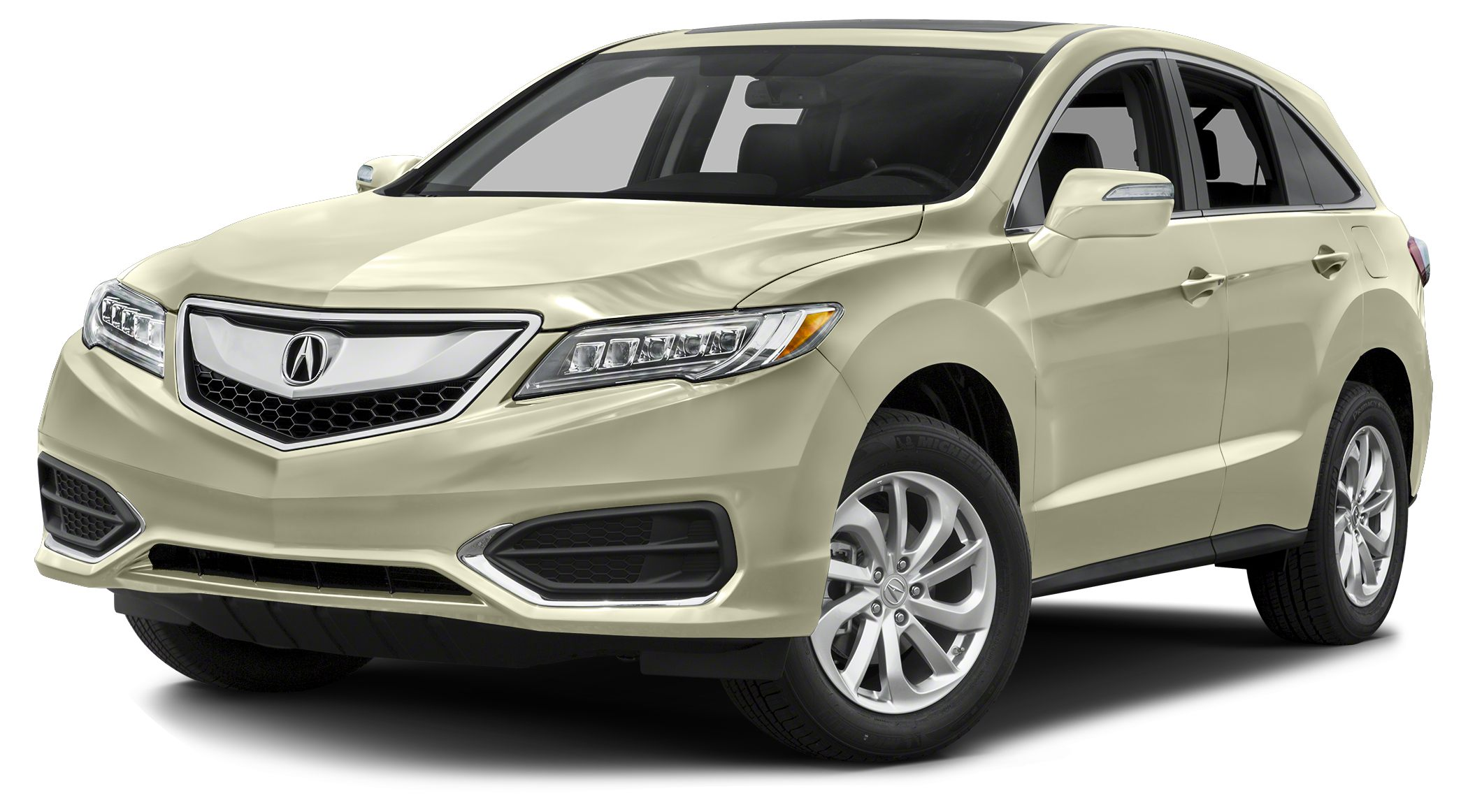 2016 Acura RDX Technology Miles 5Color White Diamond Pearl Stock A017949 VIN 5J8TB4H55GL0179