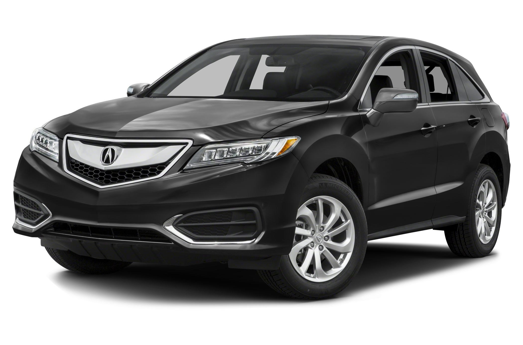 2016 Acura RDX Base Clean Carfax - One Owner - AWD - Technology Package - Navigation System - Back
