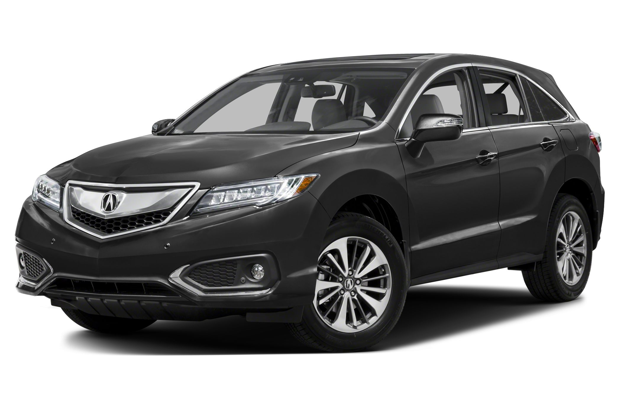 2016 Acura RDX Advance The 2016 Acura RDX is a powerful compact crossover that offers a stylish ex