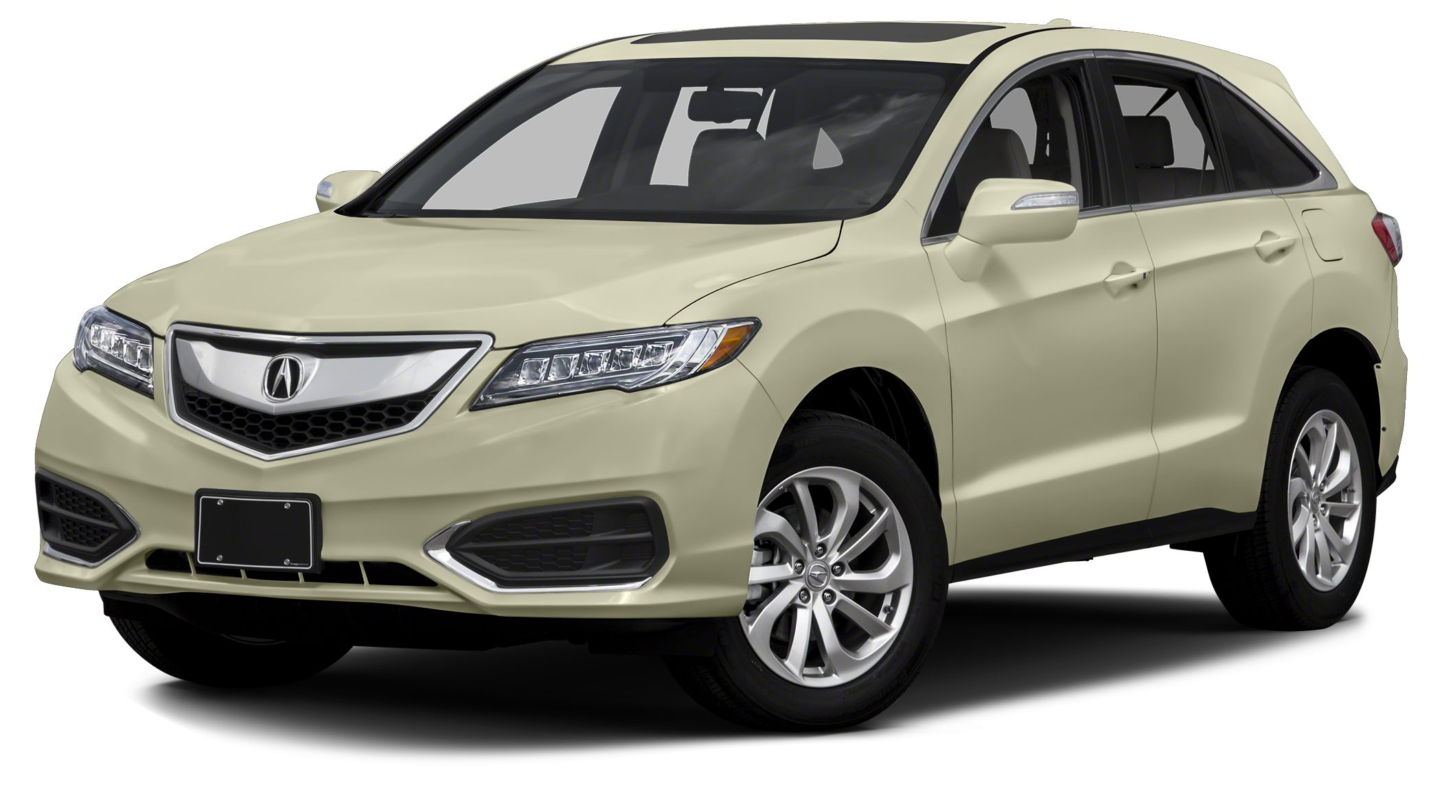 2016 Acura RDX Technology The 2016 Acura RDX is a powerful compact crossover that offers a stylish