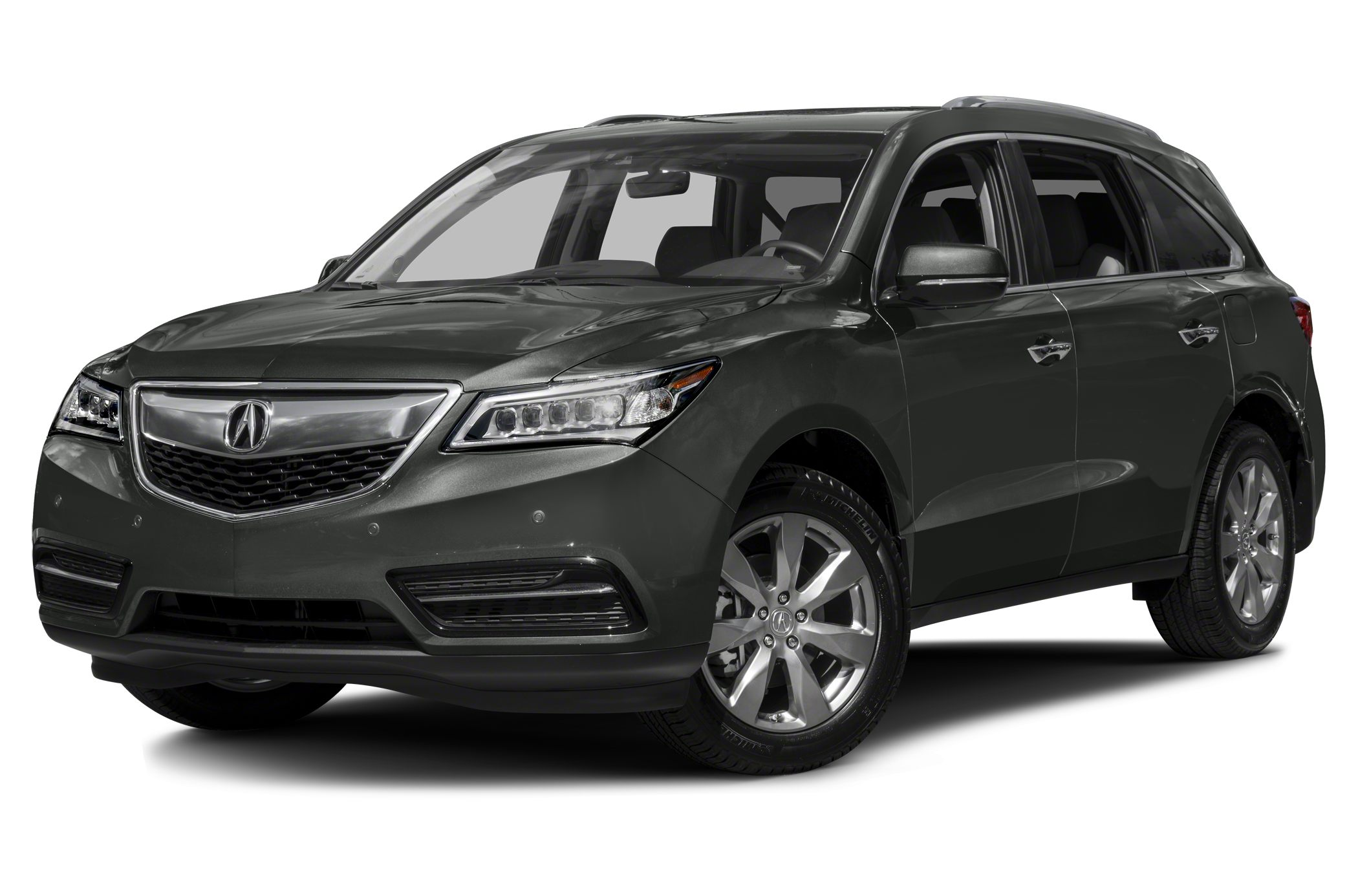 2016 Acura MDX 35 Advance w Entertainment Nav STOP Read this Type your sentence here This ou