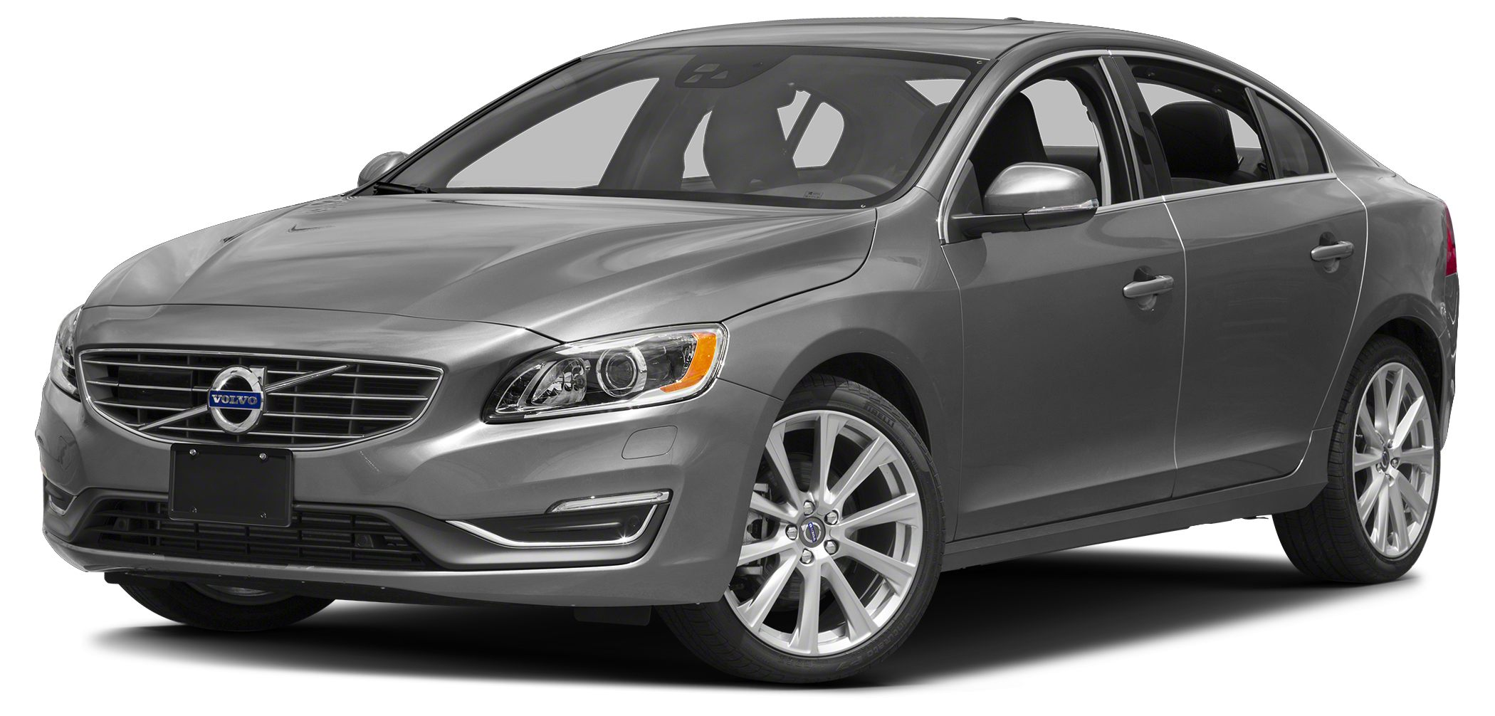 2016 Volvo S60 Inscription T5 Drive-E Platinum  LOW MILES  ONE OWNER  LOADED  Volvo Certif