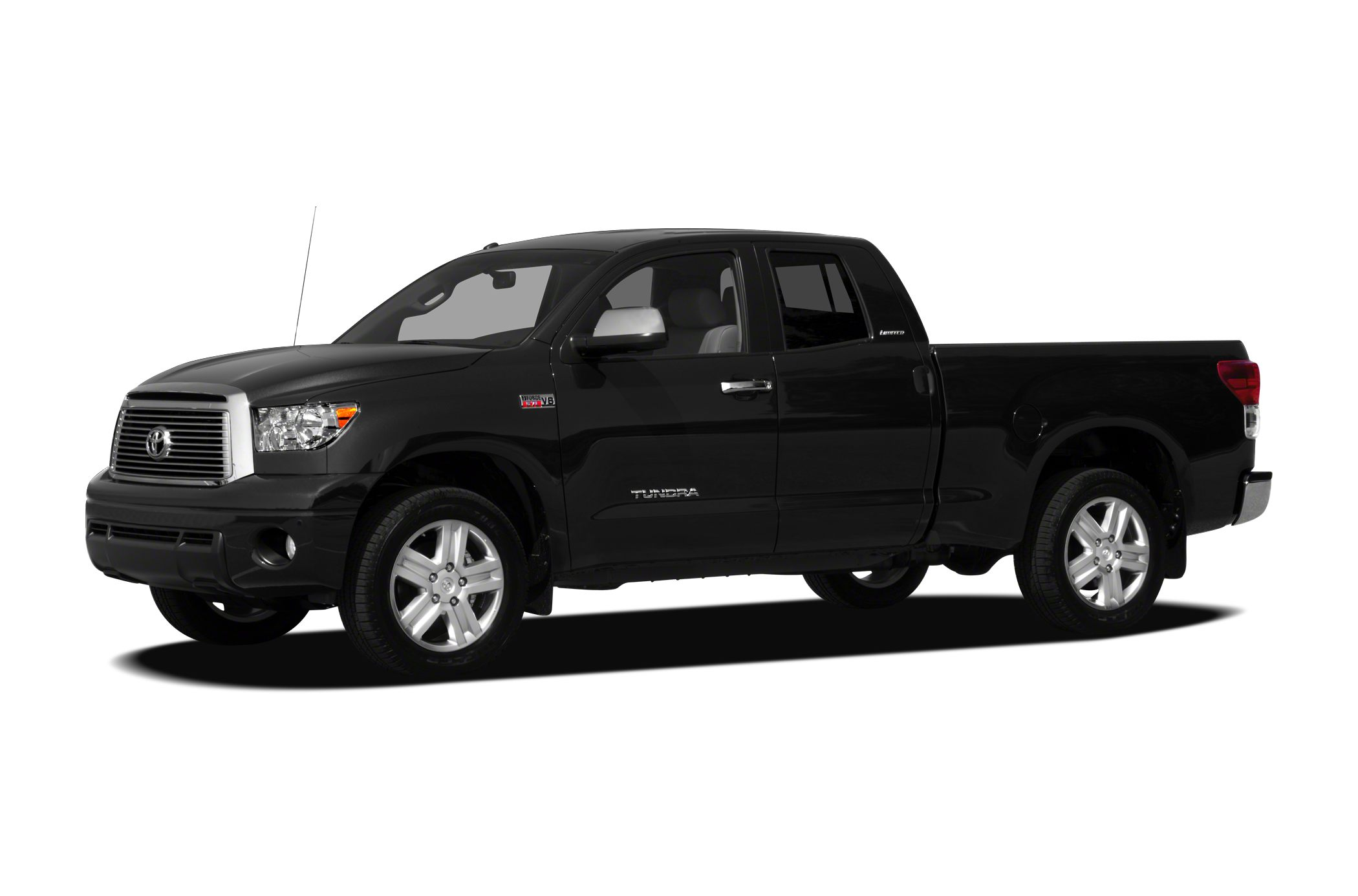 2012 Toyota Tundra Grade GREAT MILES 41785 SILVER SKY METALLIC exterior and GRAPHITE interior O