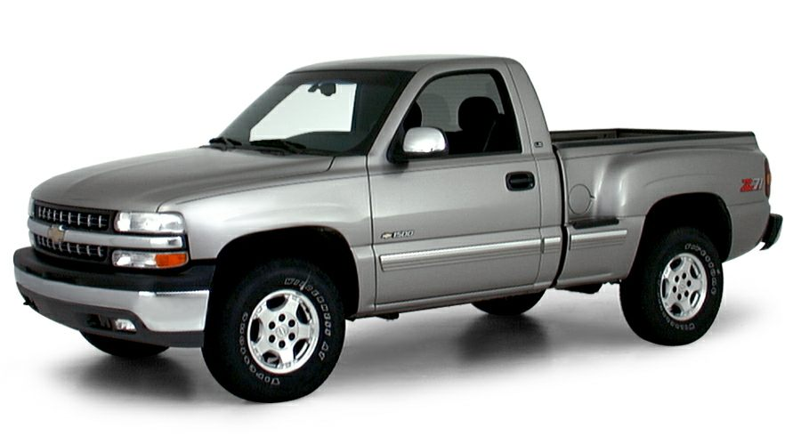 2000 Chevrolet Silverado 1500 Base  WHEN IT COMES TOEXCELLENCE IN USED CAR SALESYOU KNOW YOU