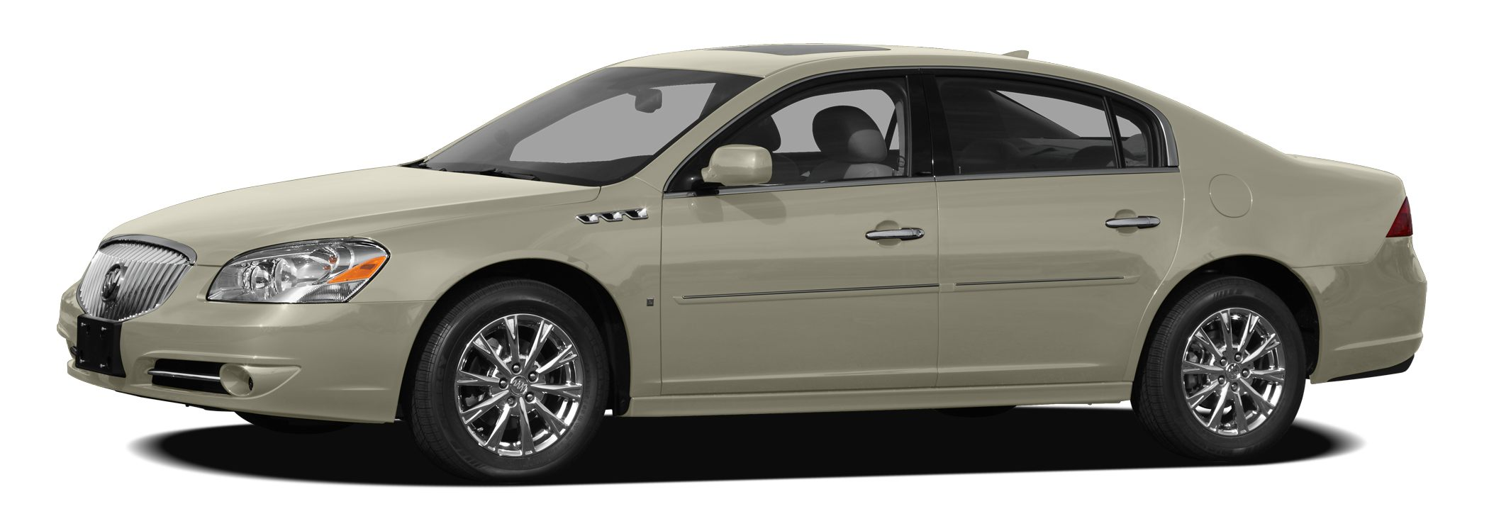 2010 Buick Lucerne CXL Absolutely GORGEOUS 2010 LUCERNE CXL with LOW MILES and a CLEAN CARFAXHEA
