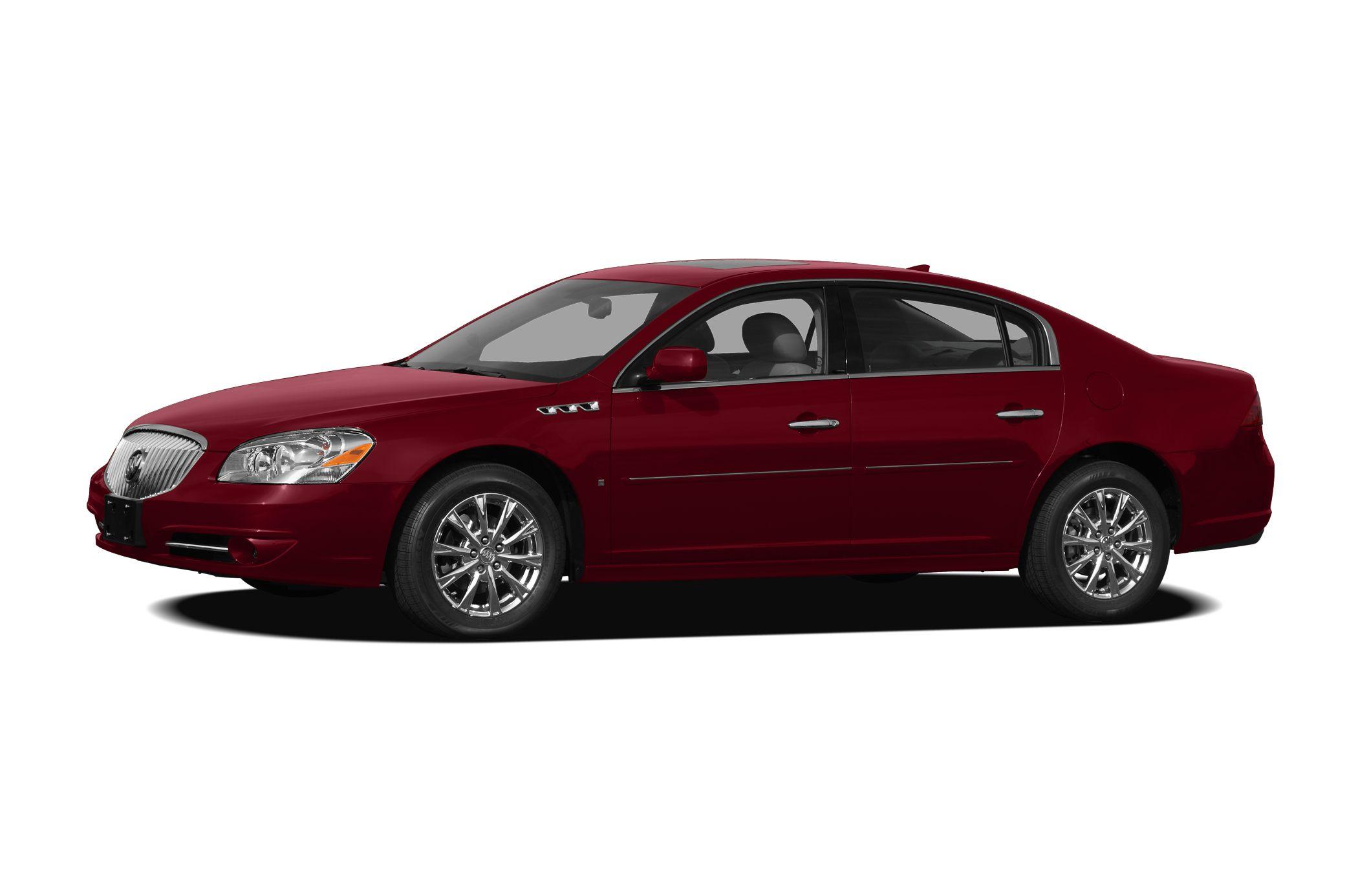 2010 Buick Lucerne CXL Premium Miles 34265Stock 124766A VIN 1G4HJ5EM3AU135732