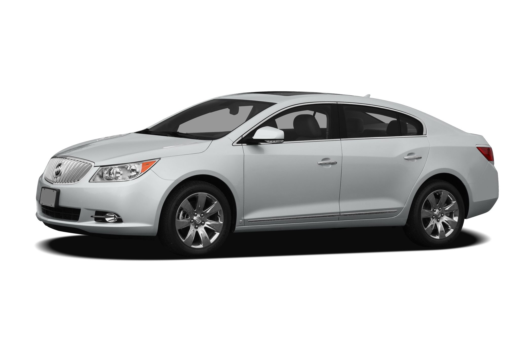 2010 Buick LaCrosse CXL Win a bargain on this 2010 Buick LaCrosse CXL before its too late Comfor