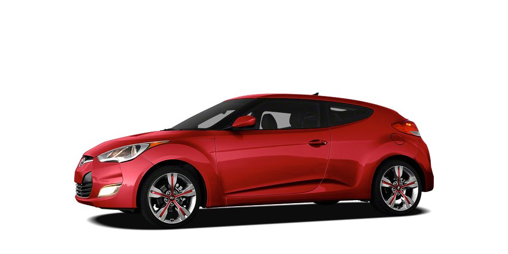 2012 Hyundai Veloster Base wGray Red and Ready Call ASAP Wow What a nice smaller car This gre