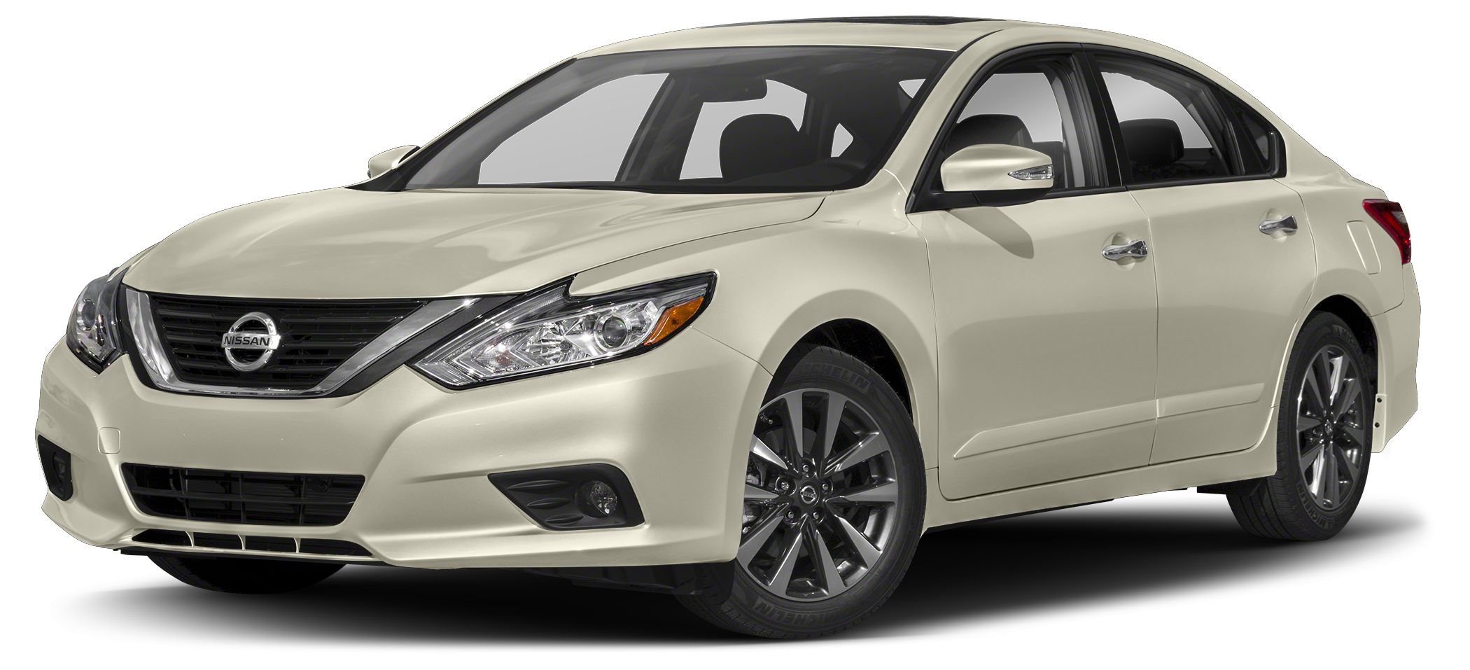 2017 Nissan Altima 25 SL Nissan Certified CARFAX 1-Owner PRICED TO MOVE 400 below NADA Retail