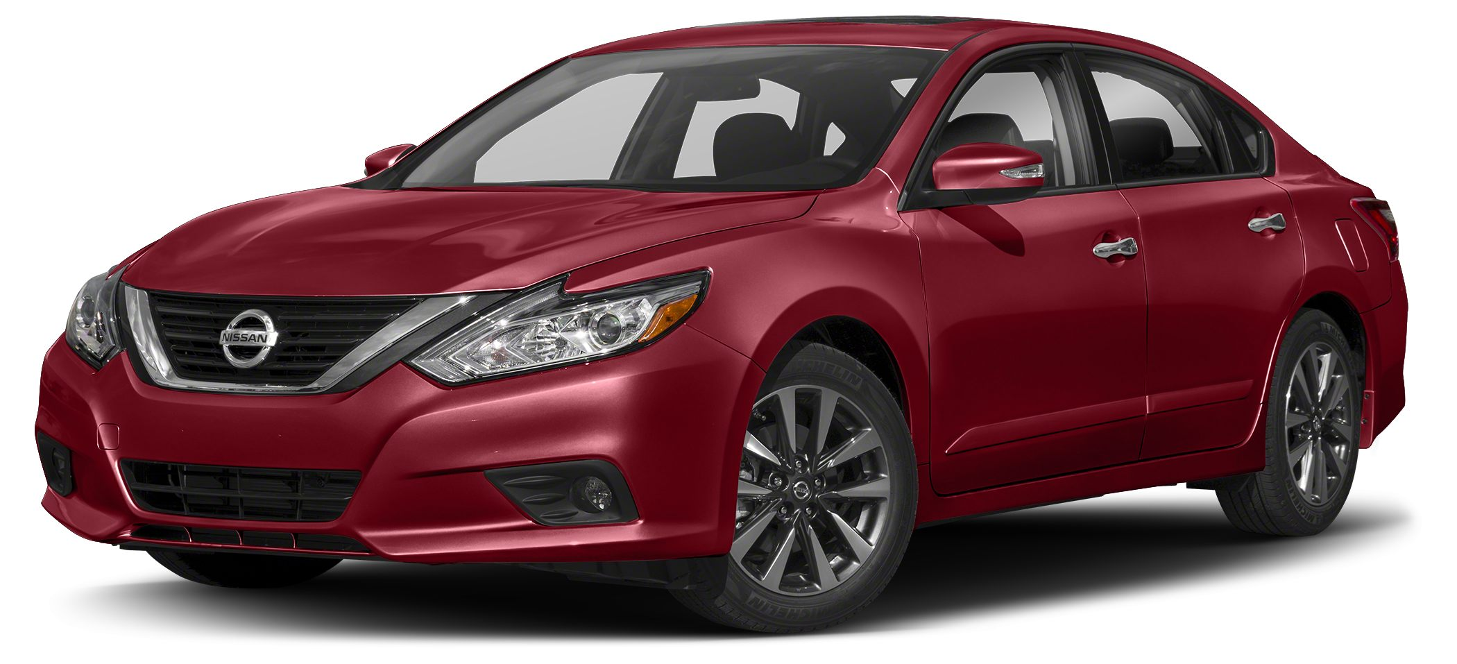 2016 Nissan Altima 25 SL Priced to sell 4117 below MSRP -Great Gas Mileage- Heated Front Sea
