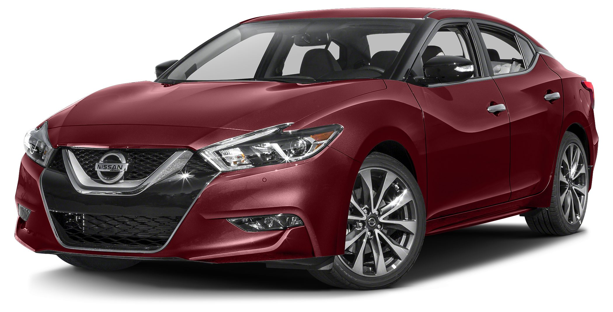 2017 Nissan Maxima 35 SR Priced to sell 4377 below MSRP -Great Gas Mileage- Navigation Blu