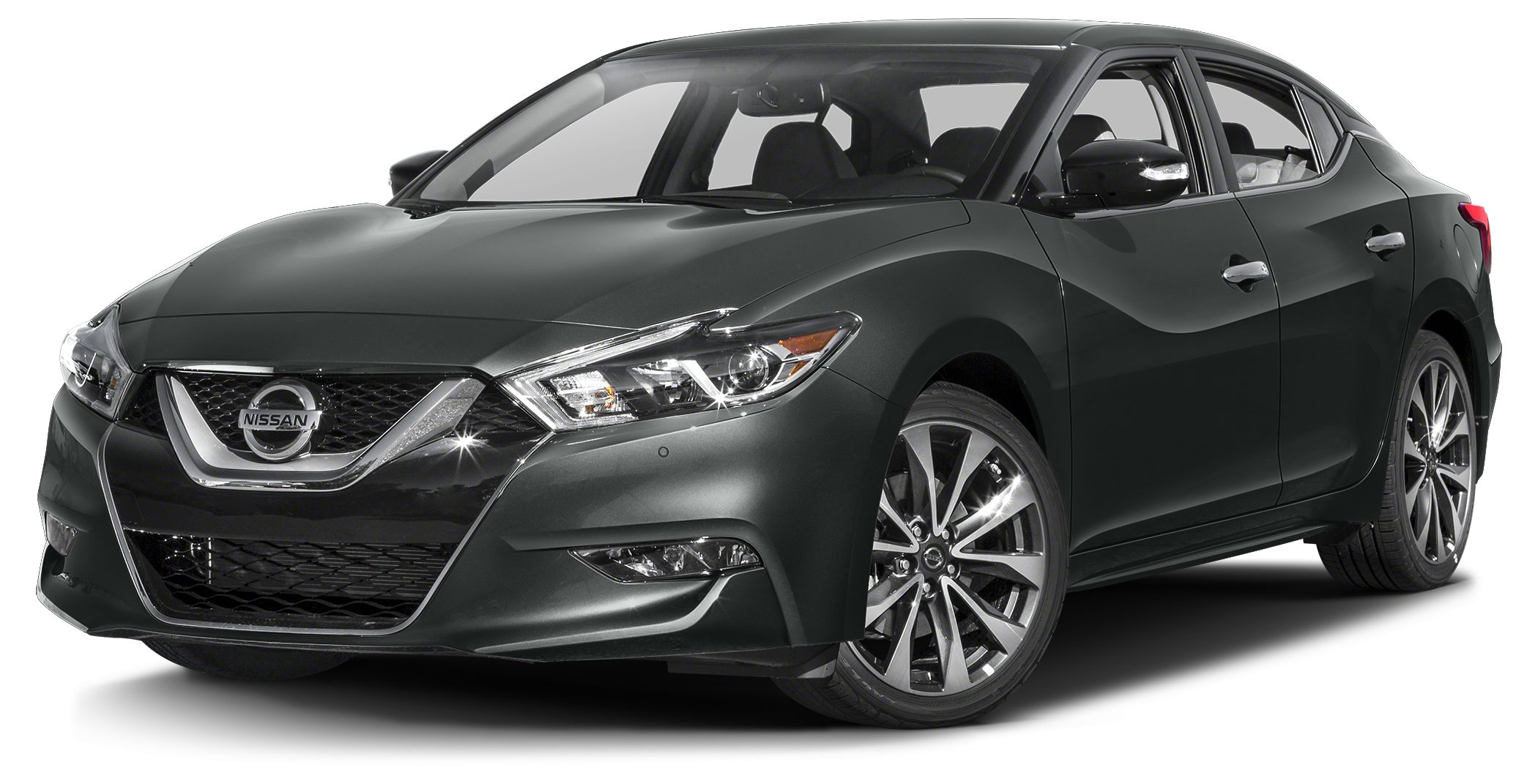 2016 Nissan Maxima 35 SR Priced to sell 6929 below MSRP -Great Gas Mileage- Navigation Blu