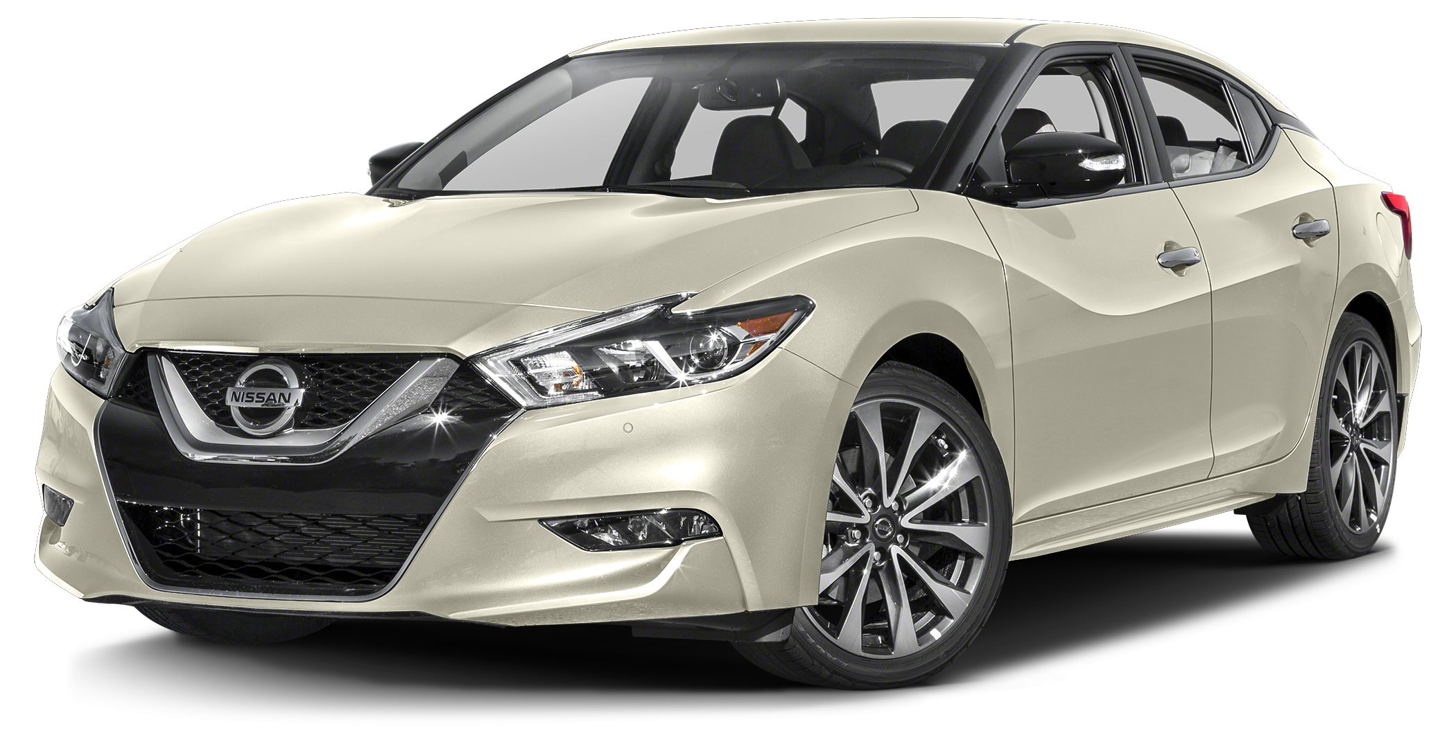 2017 Nissan Maxima 35 SR Priced to sell 4290 below MSRP -Great Gas Mileage- Navigation Blu