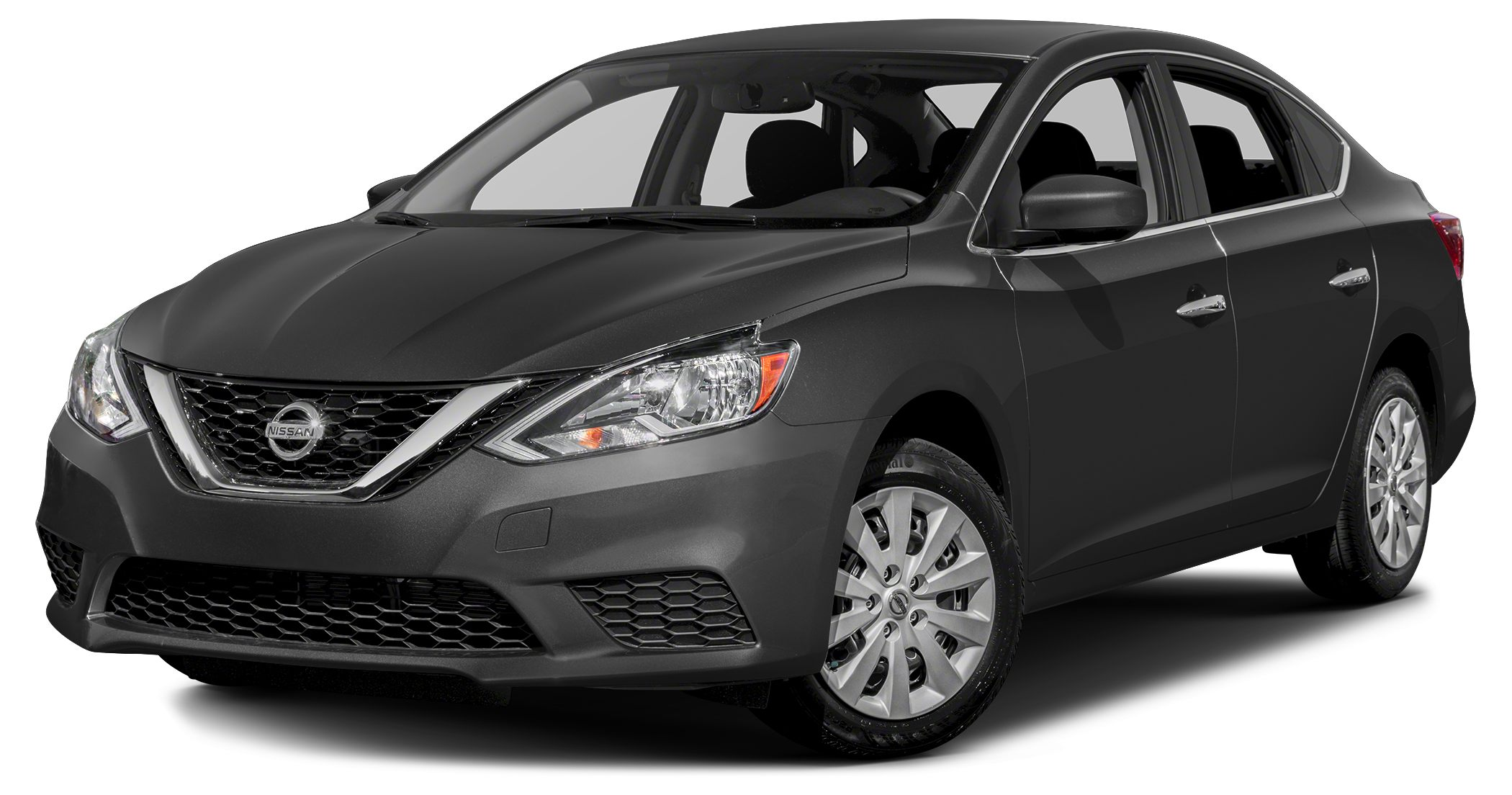 2017 Nissan Sentra SV New Arrival This 2017 Nissan Sentra SV will sell fast This Sentra has many