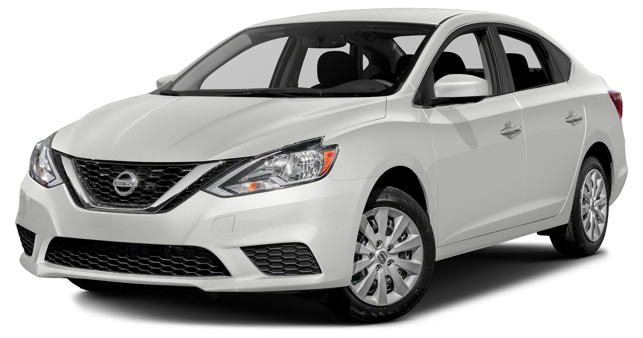 2016 Nissan Sentra SV Miles 6Color Aspen White Pearl Stock 16S321 VIN 3N1AB7AP4GY262738