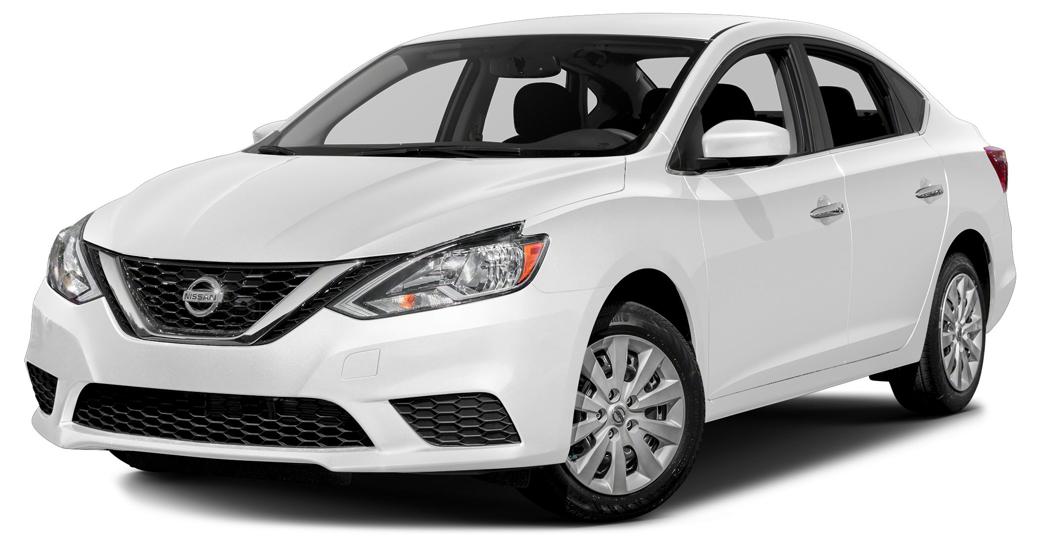 2016 Nissan Sentra S WHAT A DEAL HERE SENTRA S WITH ONLY 6247 MILES AND FACTORY CERTIFIED TOO