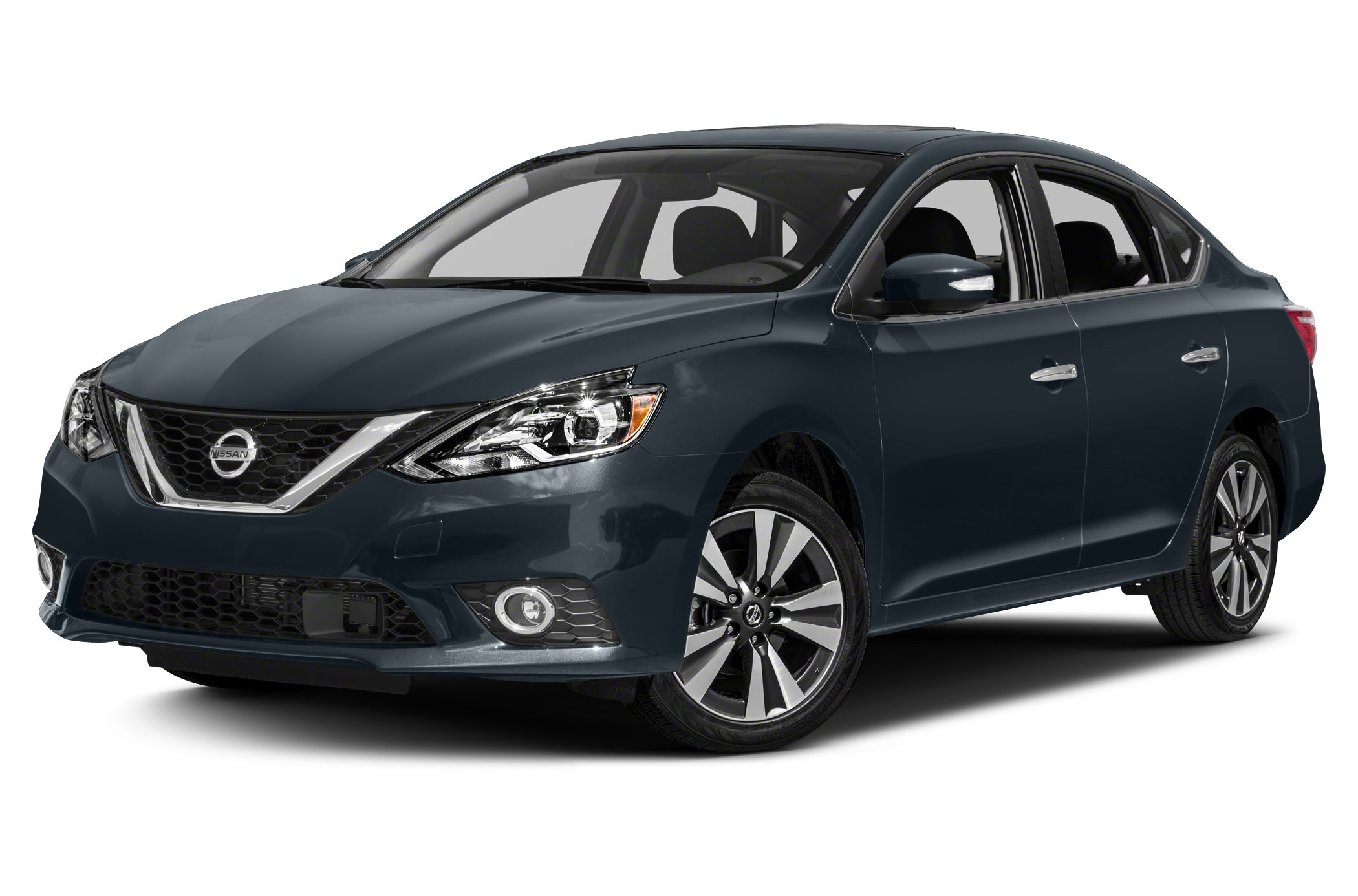 2016 Nissan Sentra SL Miles 18662Color Brown Stock PN17113 VIN 3N1AB7APXGY222311