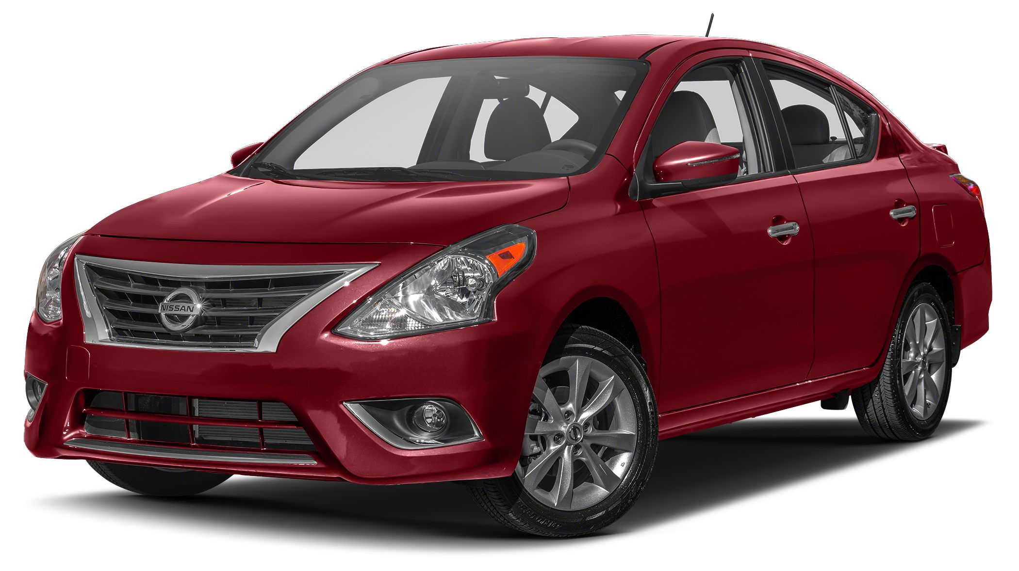 2017 Nissan Versa 16 SL Miles 3Color Cayenne Red Stock 7170020 VIN 3N1CN7AP8HL802087