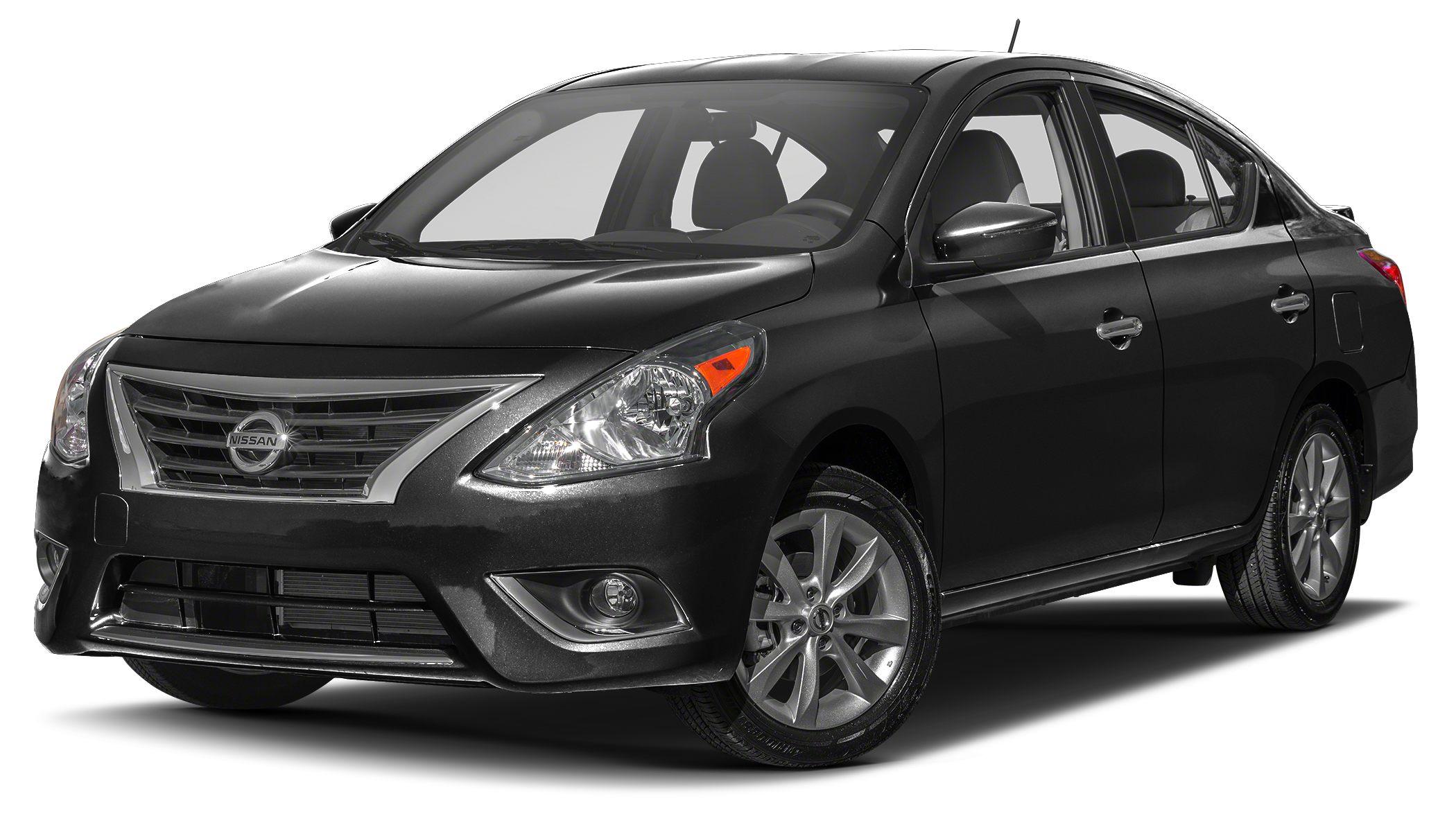 2016 Nissan Versa 16 SL Miles 7Color Super Black Stock 16V338 VIN 3N1CN7APXGL860149