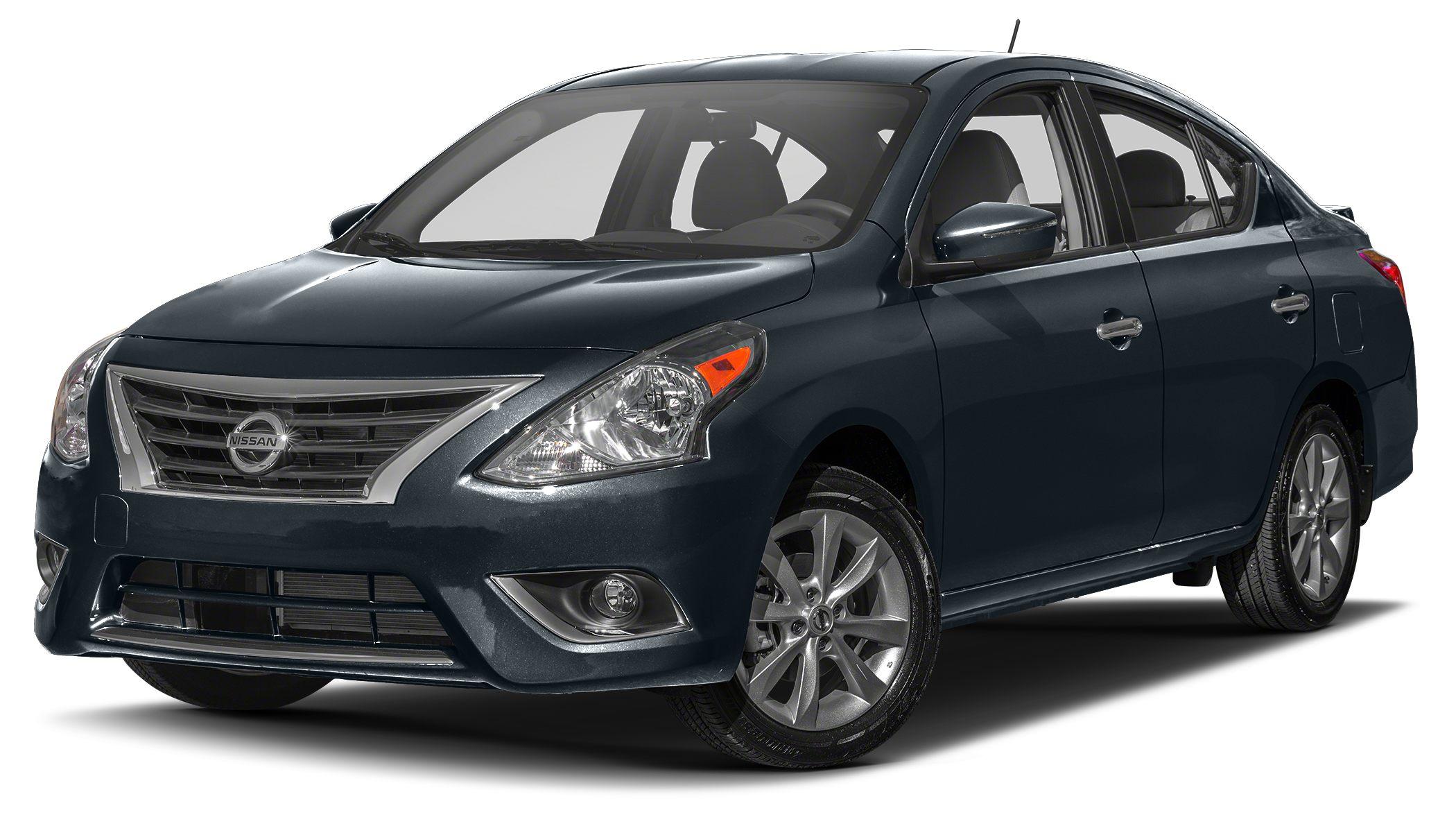 2017 Nissan Versa 16 SL Miles 6Color Graphite Blue Stock 17V01 VIN 3N1CN7AP2HL804594