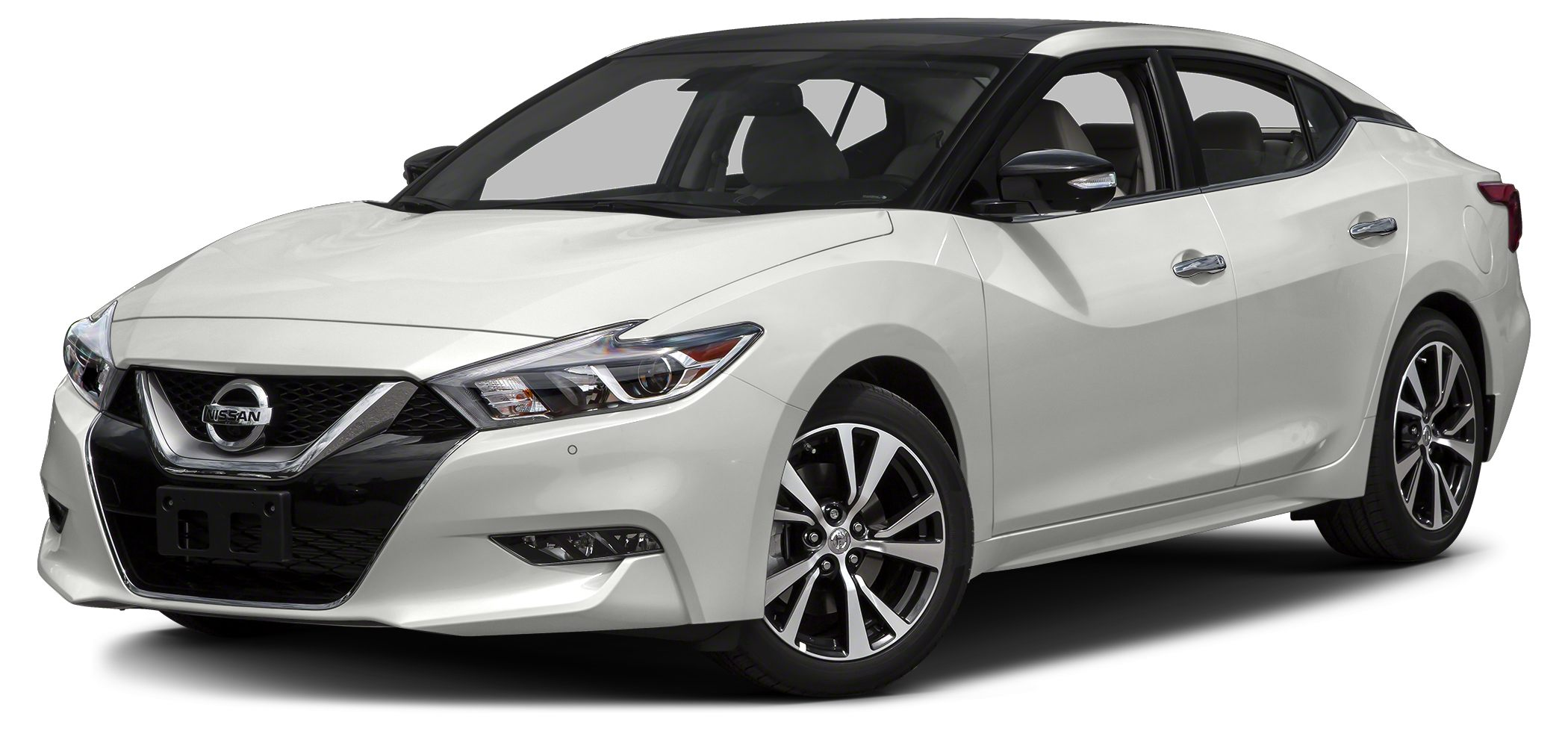 2017 Nissan Maxima 35 Platinum Miles 10Color Pearl White Stock 7170427 VIN 1N4AA6AP7HC40881