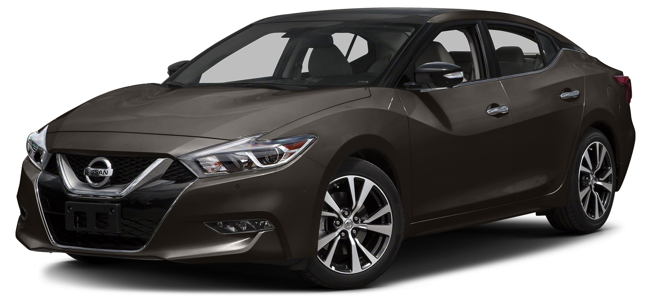 2016 Nissan Maxima 35 Platinum Miles 24028Color Forged Bronze Stock LX9417A VIN 1N4AA6AP3GC