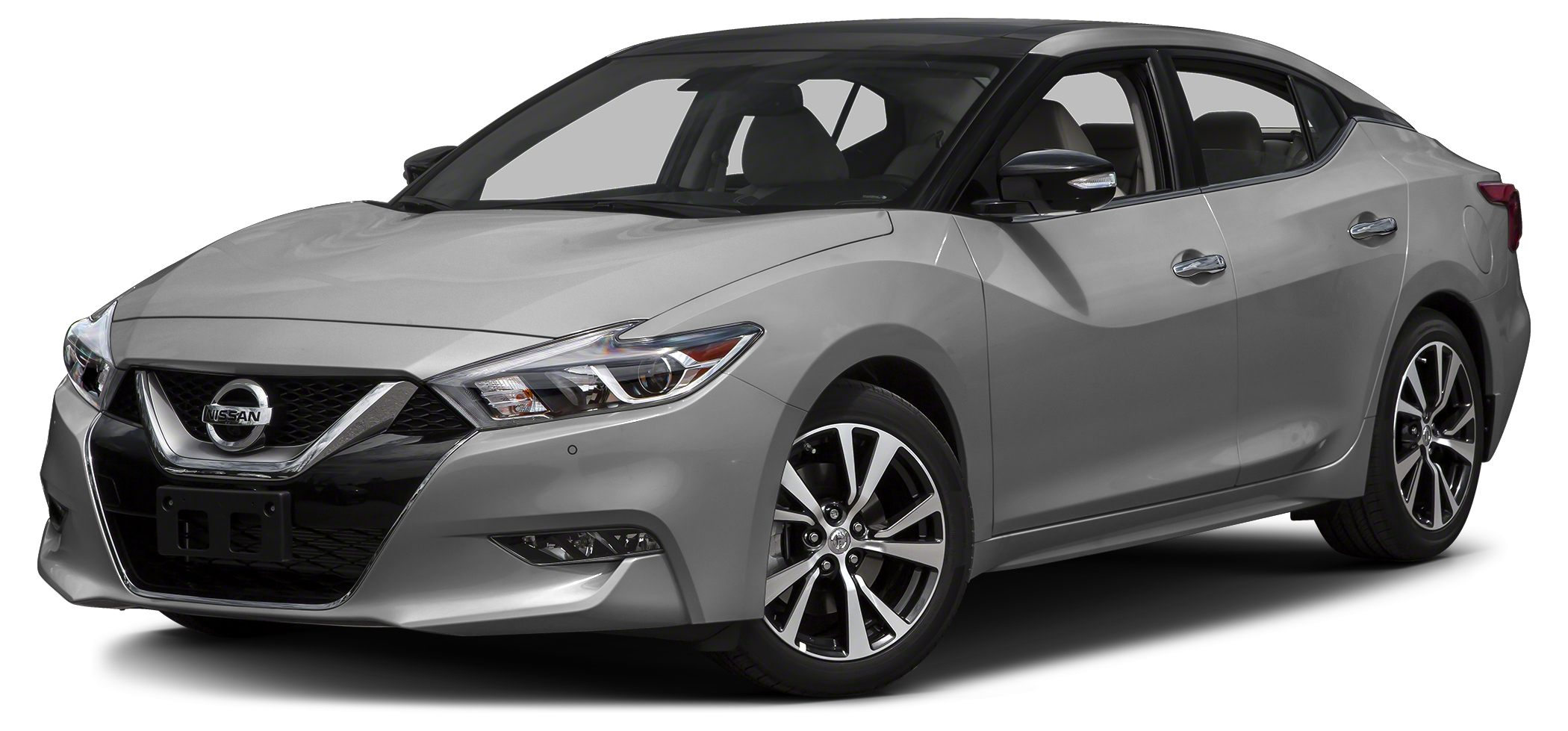 2017 Nissan Maxima 35 Platinum Priced to sell 4486 below MSRP -Great Gas Mileage- Navigation