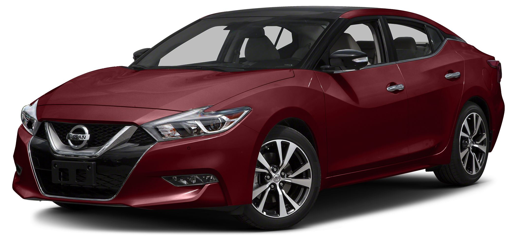 2017 Nissan Maxima 35 SL Priced to sell 4512 below MSRP -Great Gas Mileage- Navigation Blu