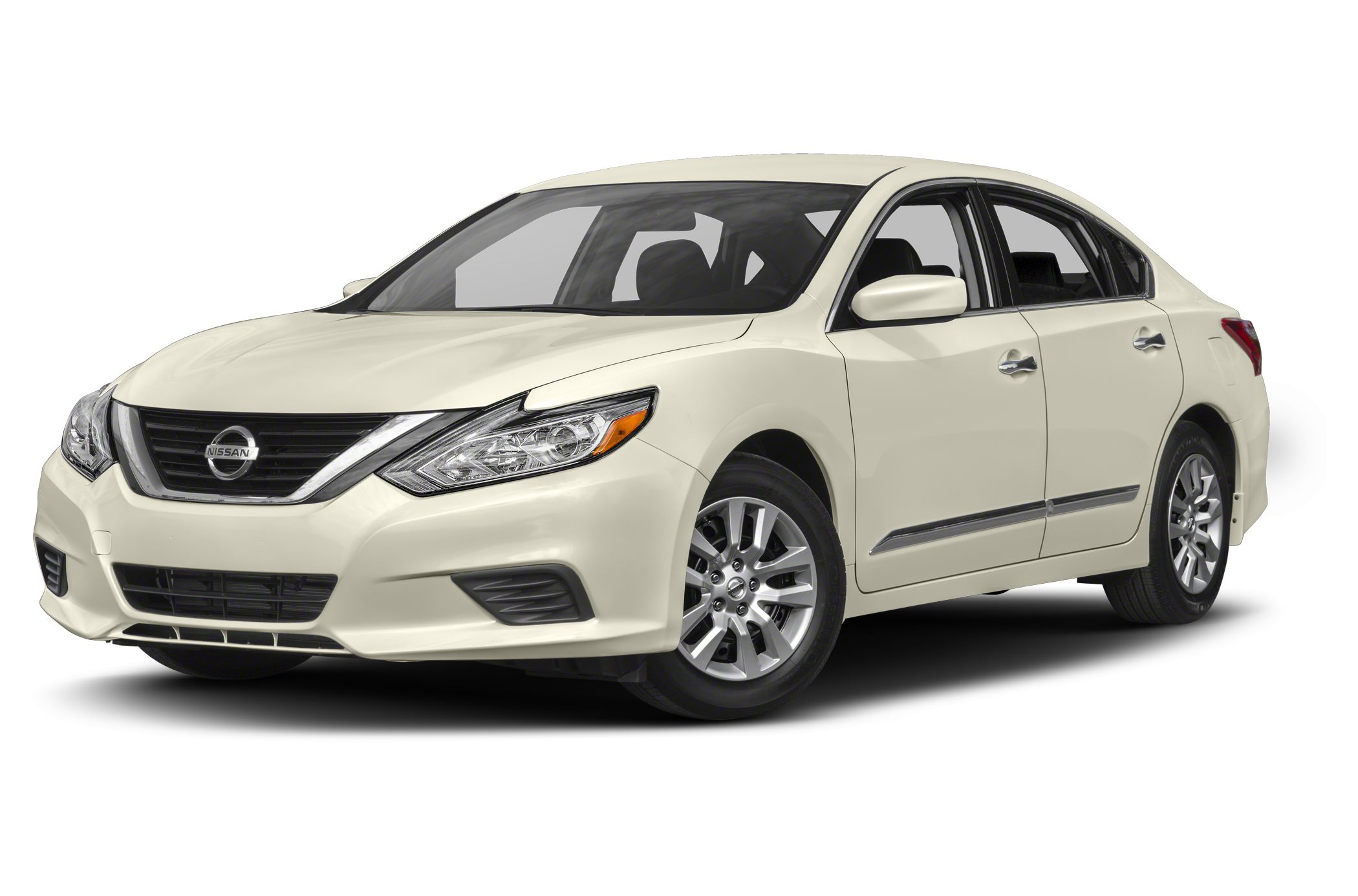 2016 Nissan Altima 25 S Traction control keeps you from slip sliding away Stability and traction