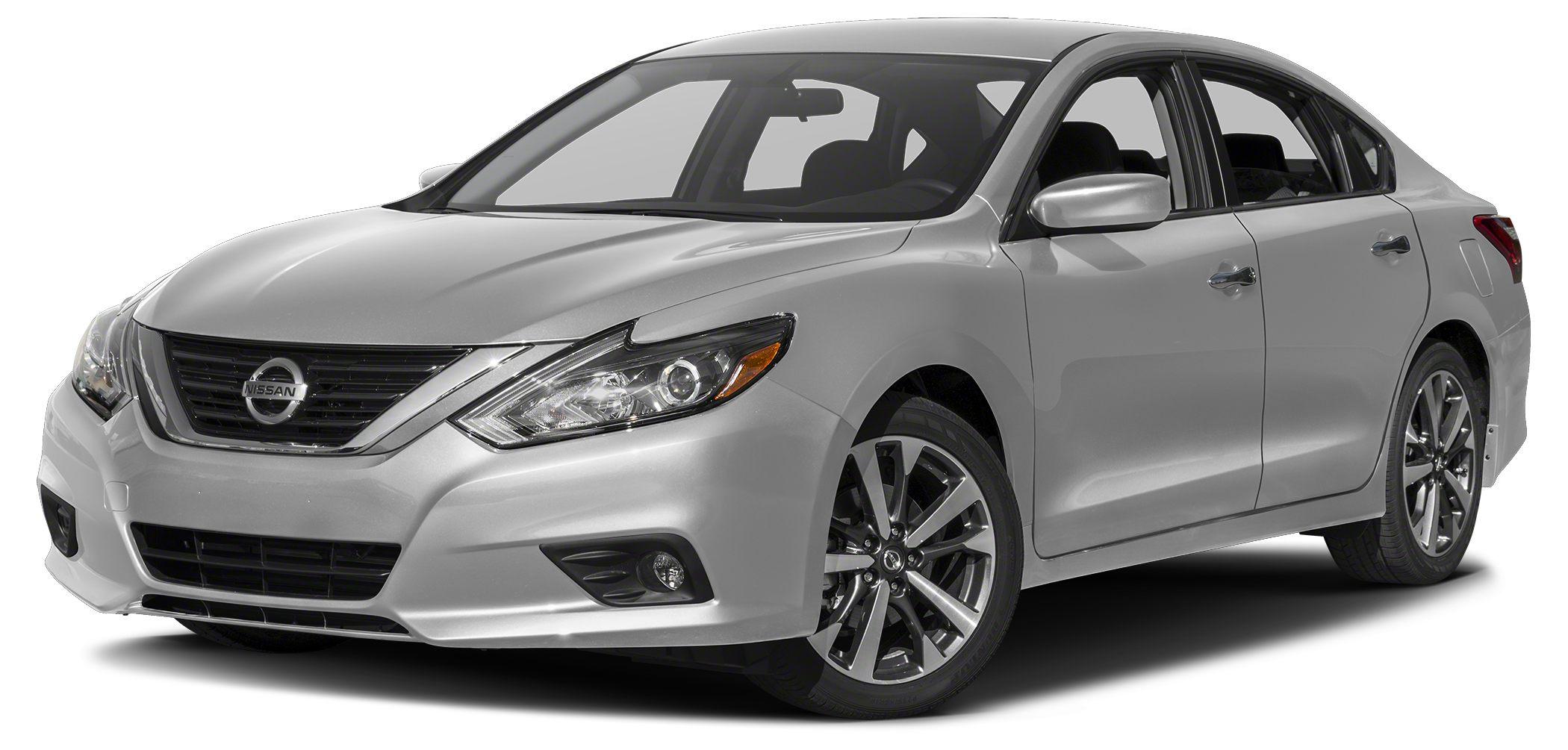 2017 Nissan Altima 25 SR Miles 9Color Brilliant Silver Stock 17AL125 VIN 1N4AL3AP0HC119319