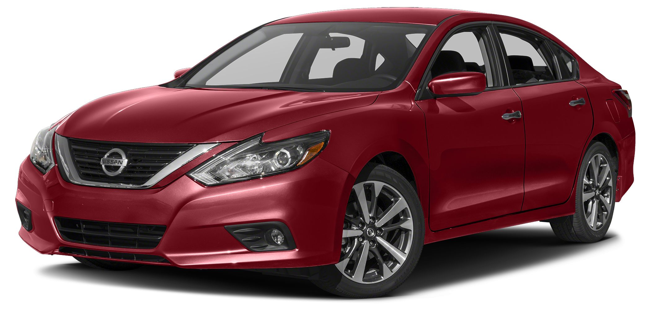 2017 Nissan Altima 25 SR This 2017 Nissan ALTIMA SR will sell fast Save money at the pumps know