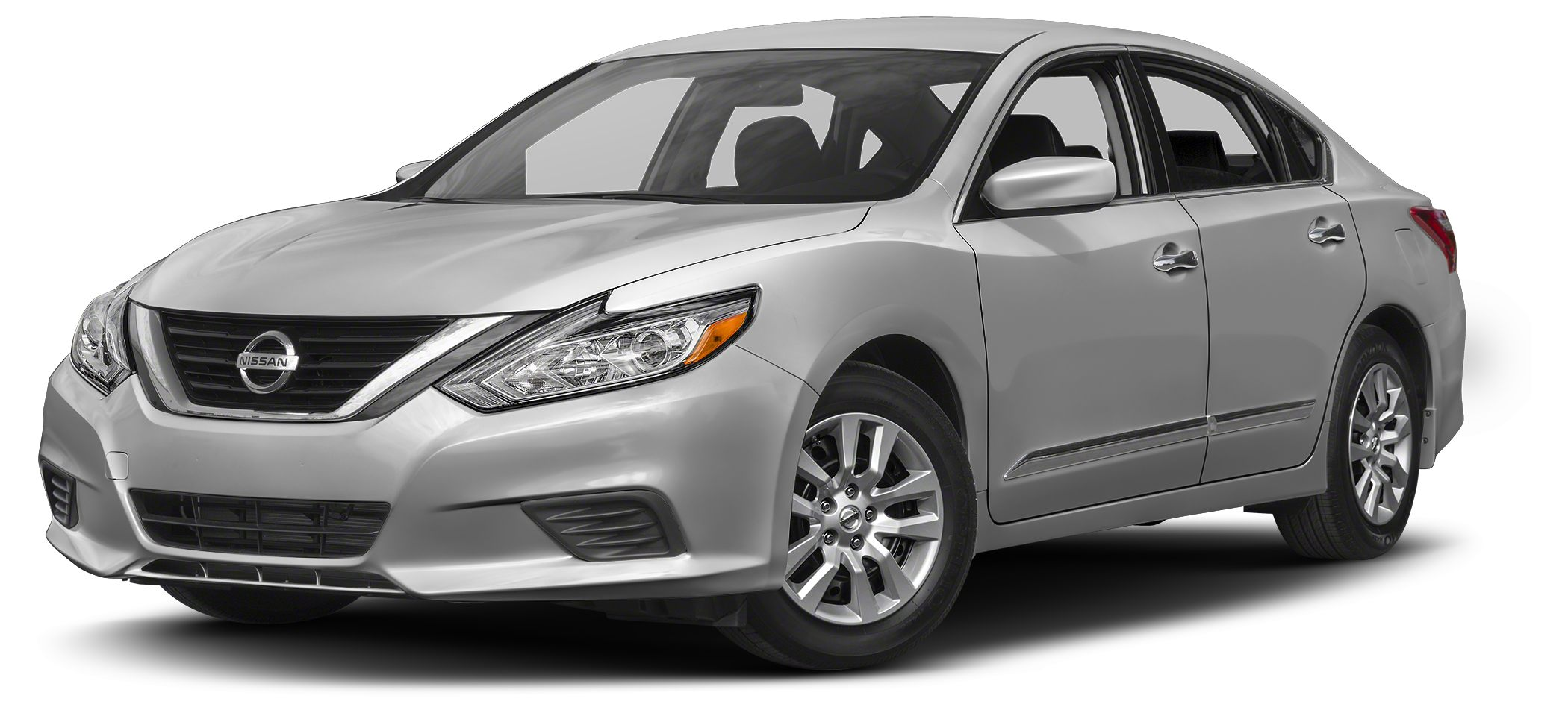 2017 Nissan Altima 25 S Miles 6Color Brilliant Silver Stock 17AL62 VIN 1N4AL3AP3HN310852