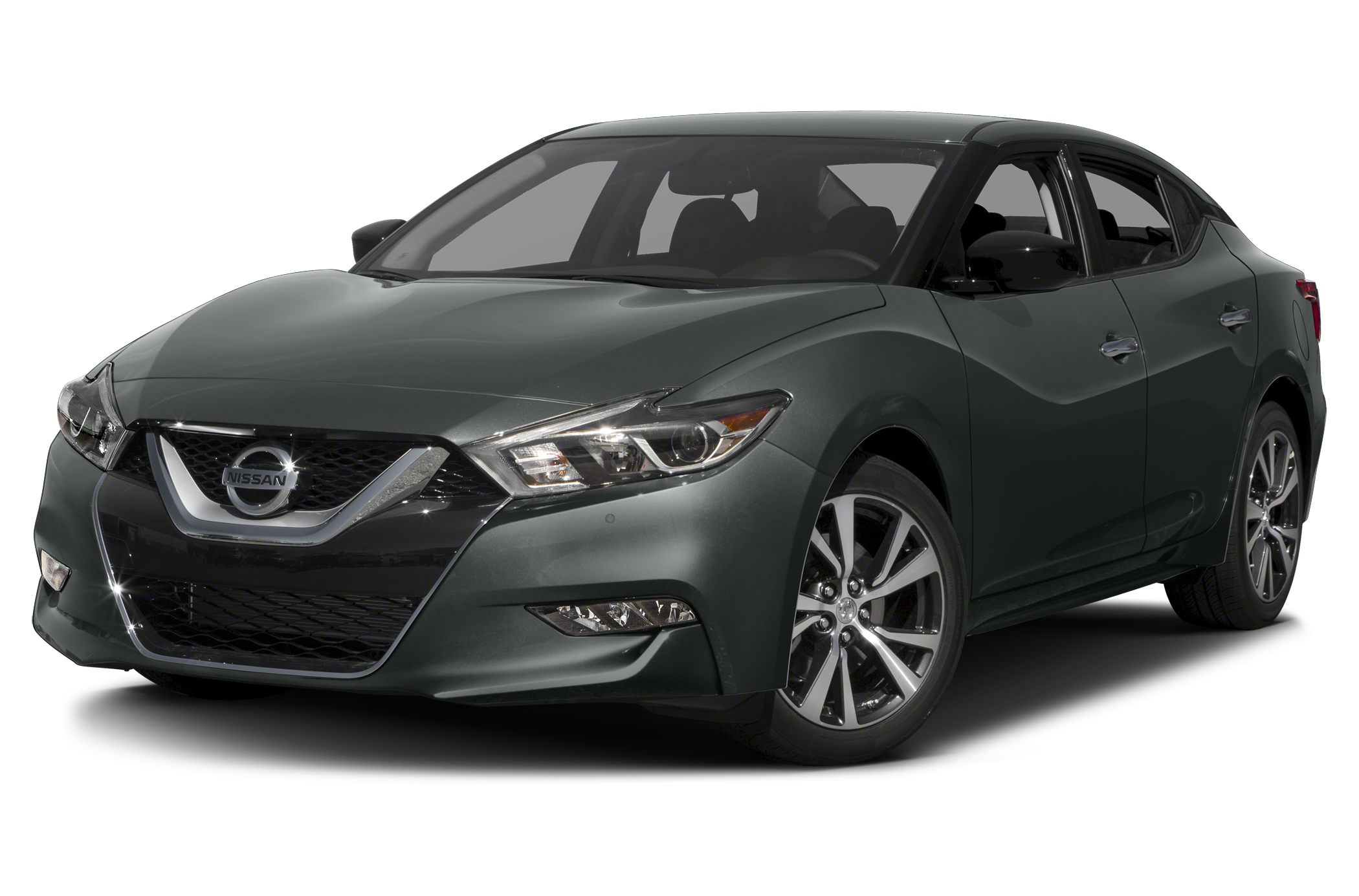 2016 Nissan Maxima 35 S Miles 23606Color Black Stock 431610 VIN 1N4AA6A