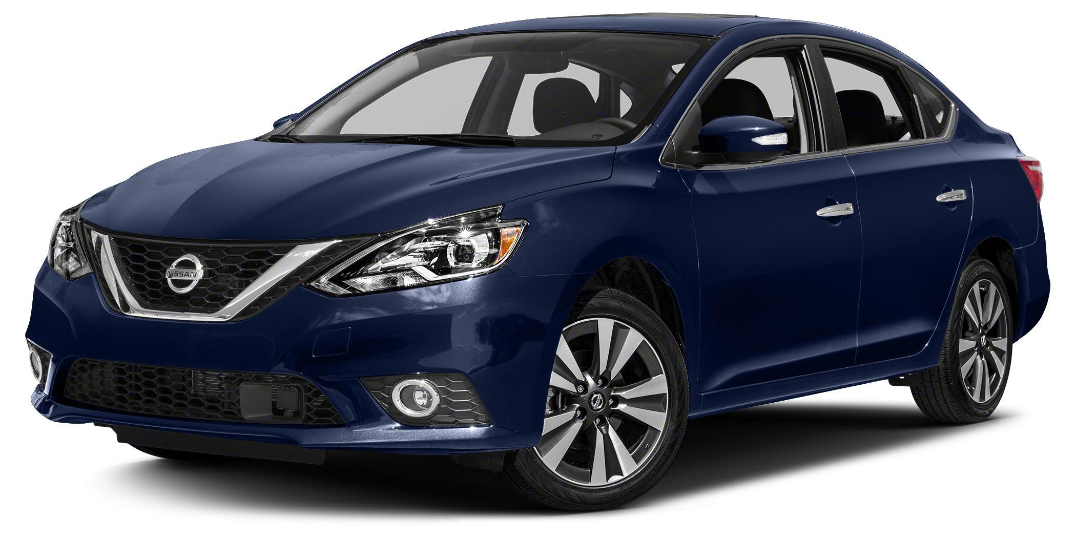 2017 Nissan Sentra SL Miles 277Color Gray Stock U7170349 VIN 3N1AB7AP4HY265320