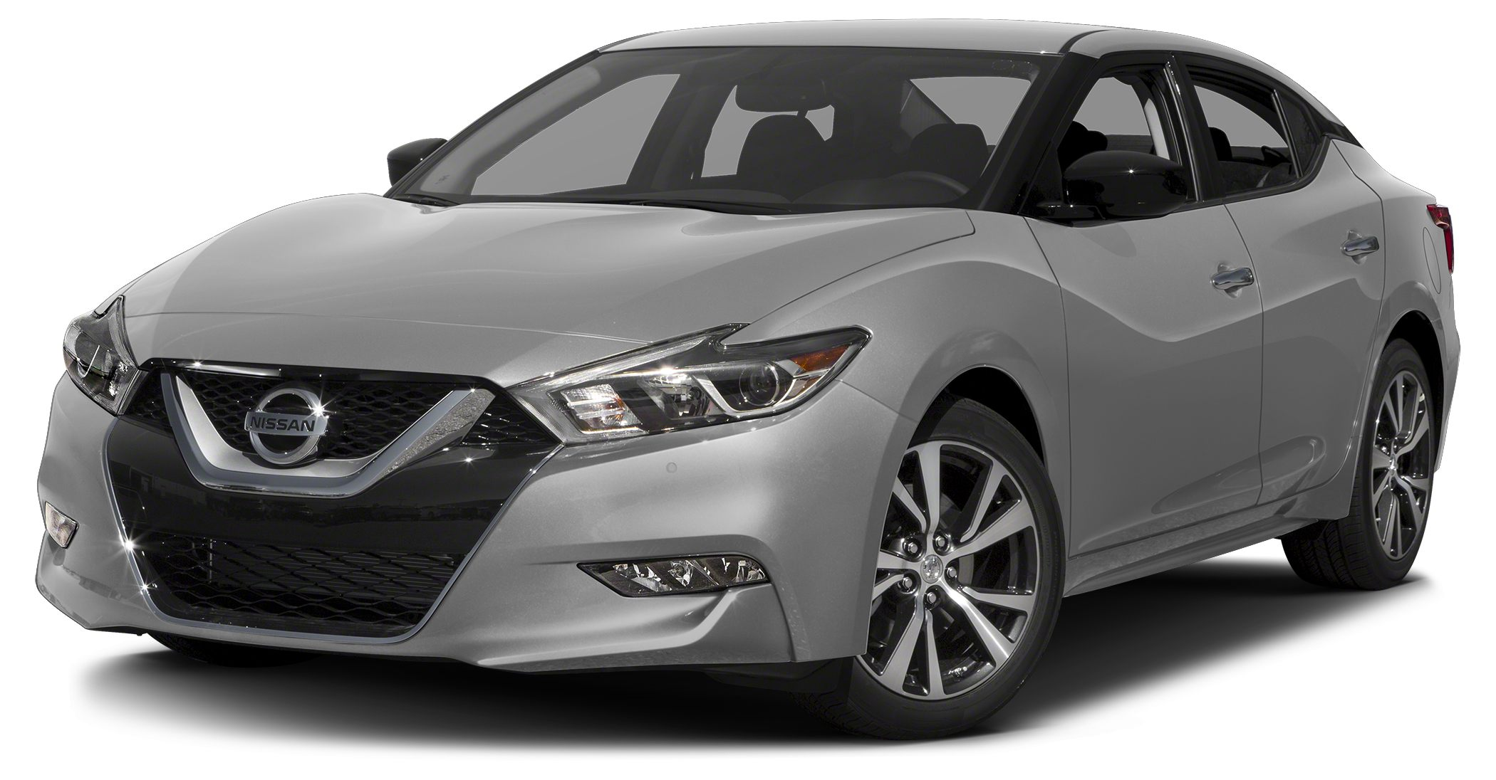 2017 Nissan Maxima 35 S Miles 9Color Brilliant Silver Stock 7170356 VIN 1N4AA6AP9HC412451