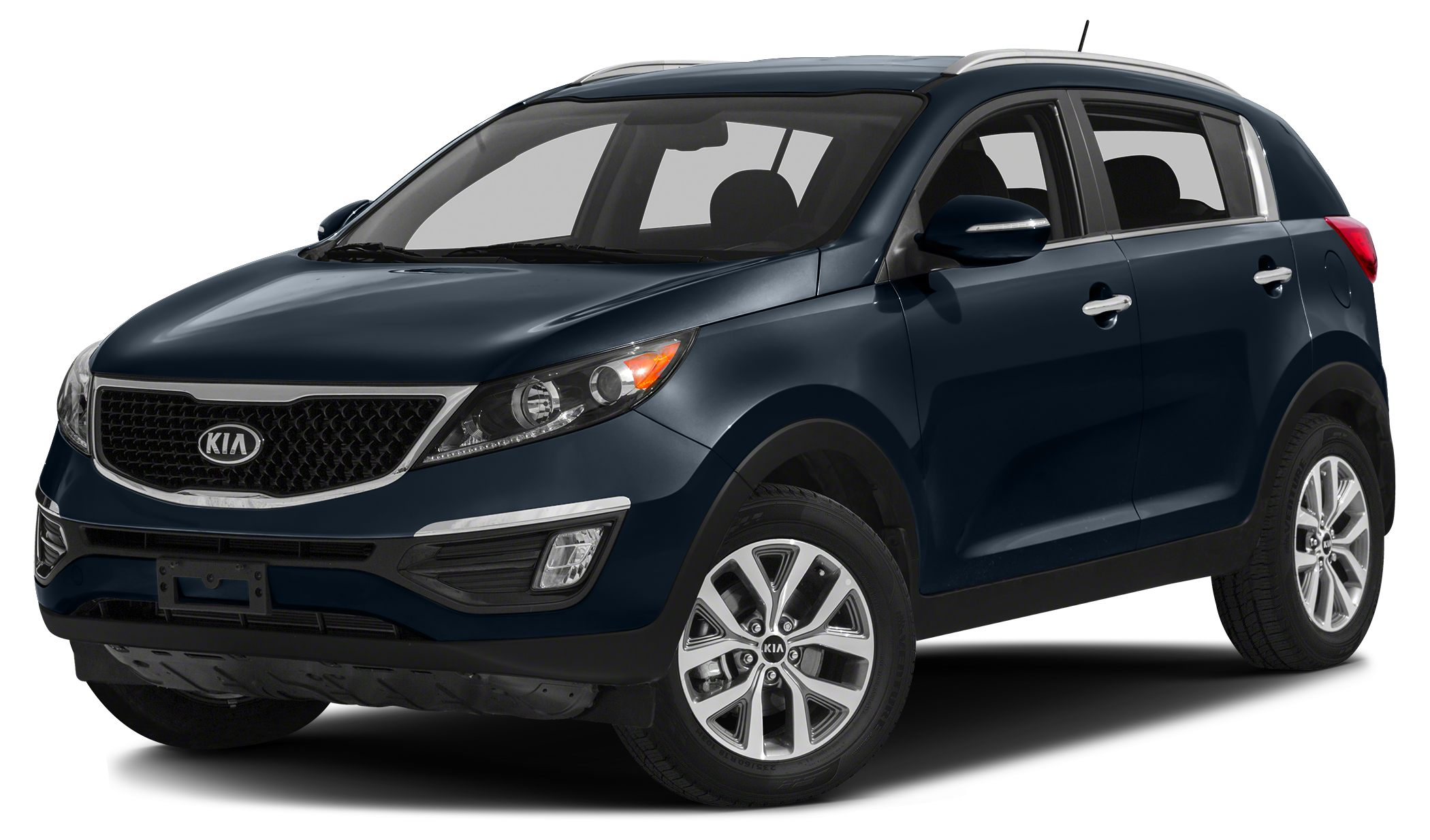 2016 Kia Sportage EX Kia CERTIFIED CARFAX 1 owner and buyback guarantee This super EX is just