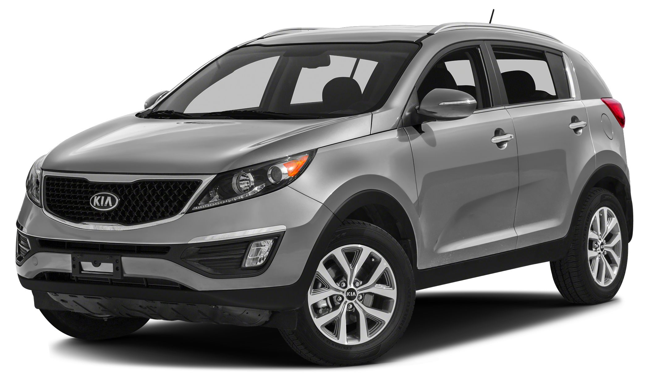 2016 Kia Sportage EX Good things come in perfectly sized packages including the 2016 Kia Sportage