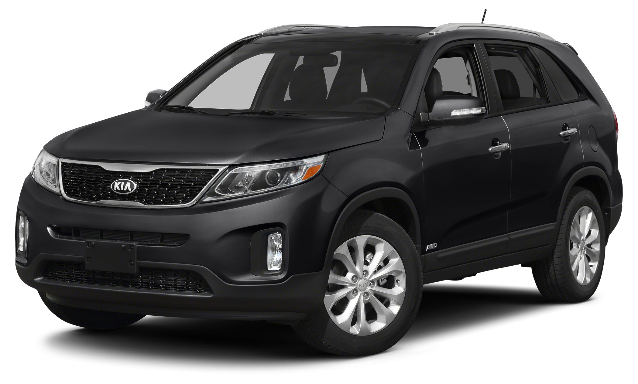 2014 Kia Sorento SX CARFAX 1-Owner Excellent Condition 300 below Kelley Blue Book FUEL EFFICI