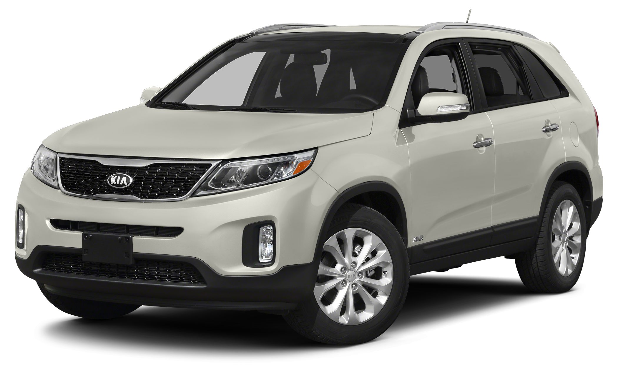 2014 Kia Sorento LX Sturdy and dependable this one owner 2014 Kia Sorento packs in your passenger